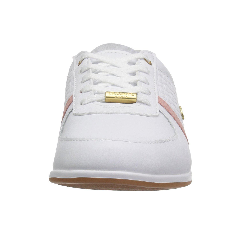 6196b827d Lacoste Rey Sport 318 1 in White - Lyst