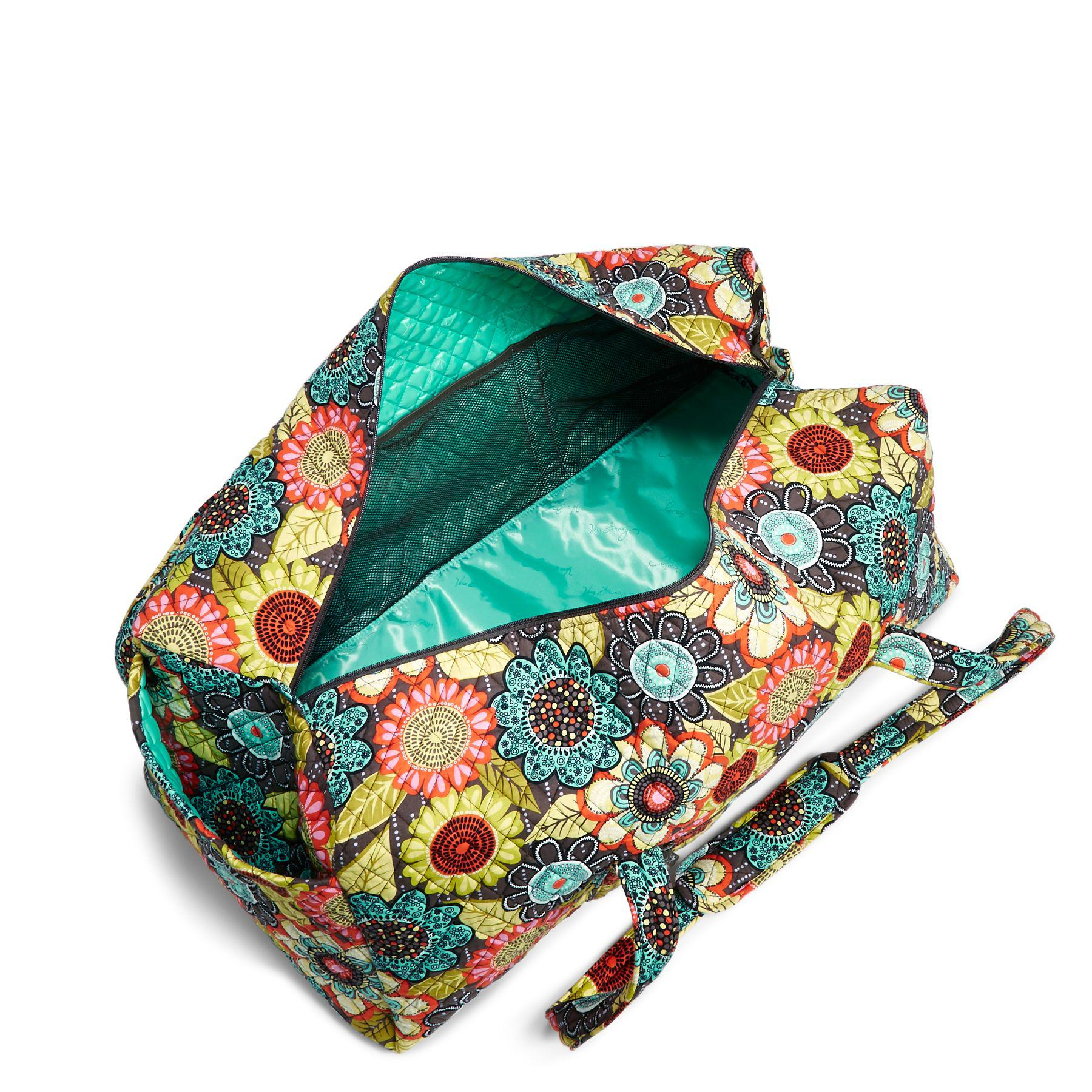 Gallery Previously Sold At Vera Bradley Women S Duffel Bags