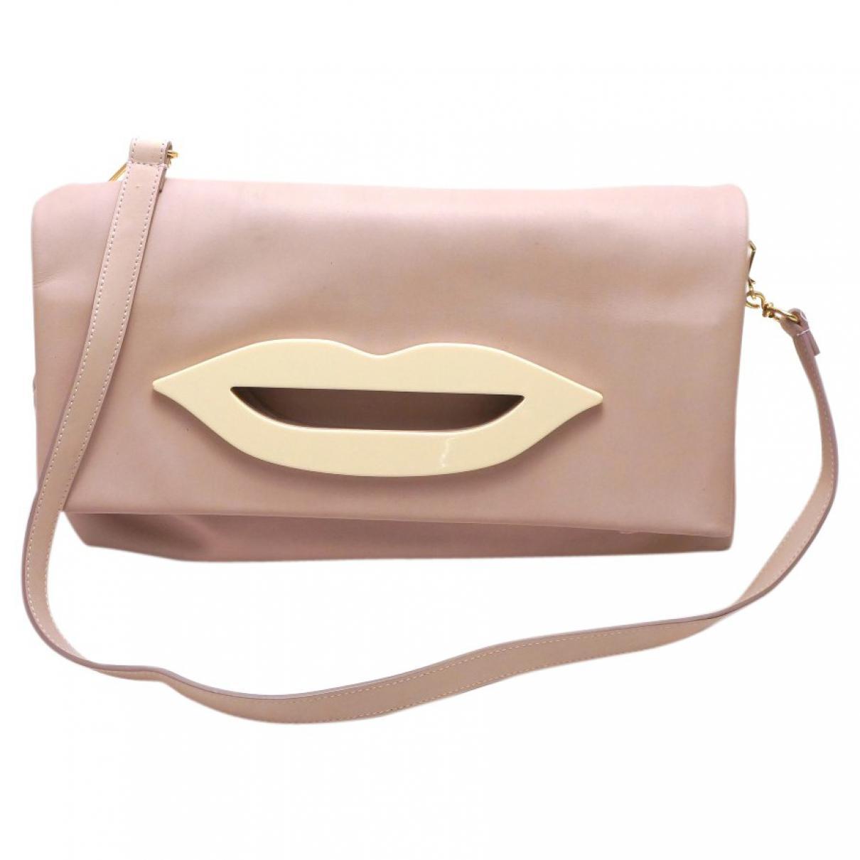 Pre-owned - Wool handbag Sonia Rykiel Caz81Z