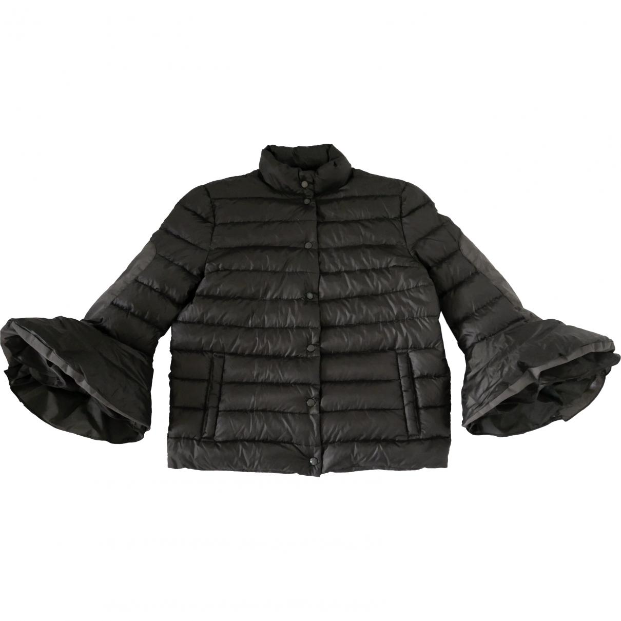 0c9abec3b Moncler Jacket in Brown - Lyst