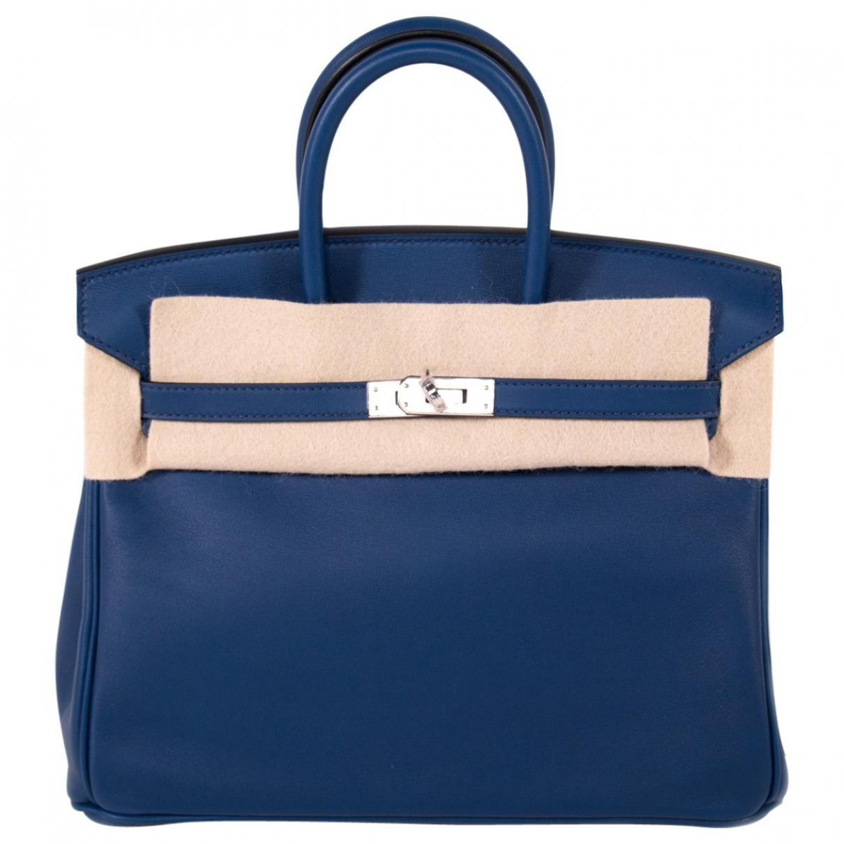 65d77d3fda Gallery. Previously sold at  Vestiaire Collective · Women s Leather Handbags  Women s Hermes Birkin Bag
