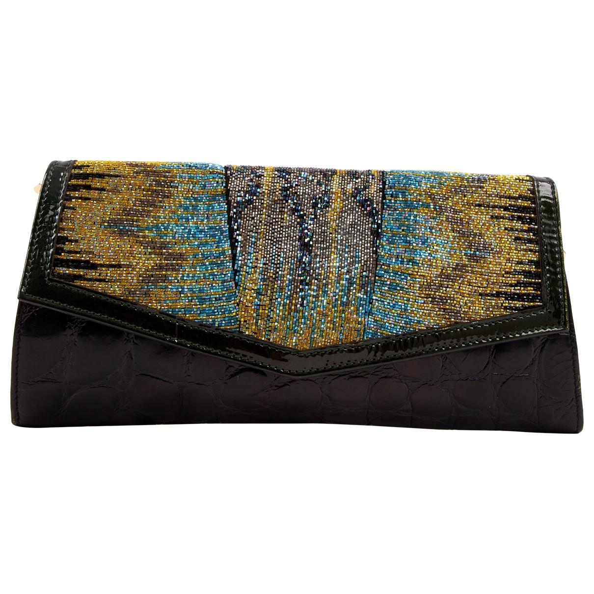 Etro Pre-owned - Clutch bag Pp2RTb