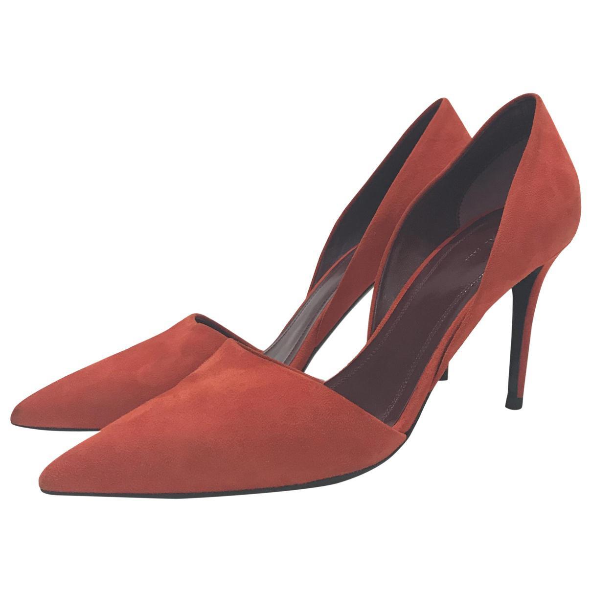 Pre-owned - Heels Celine Tl7tiii