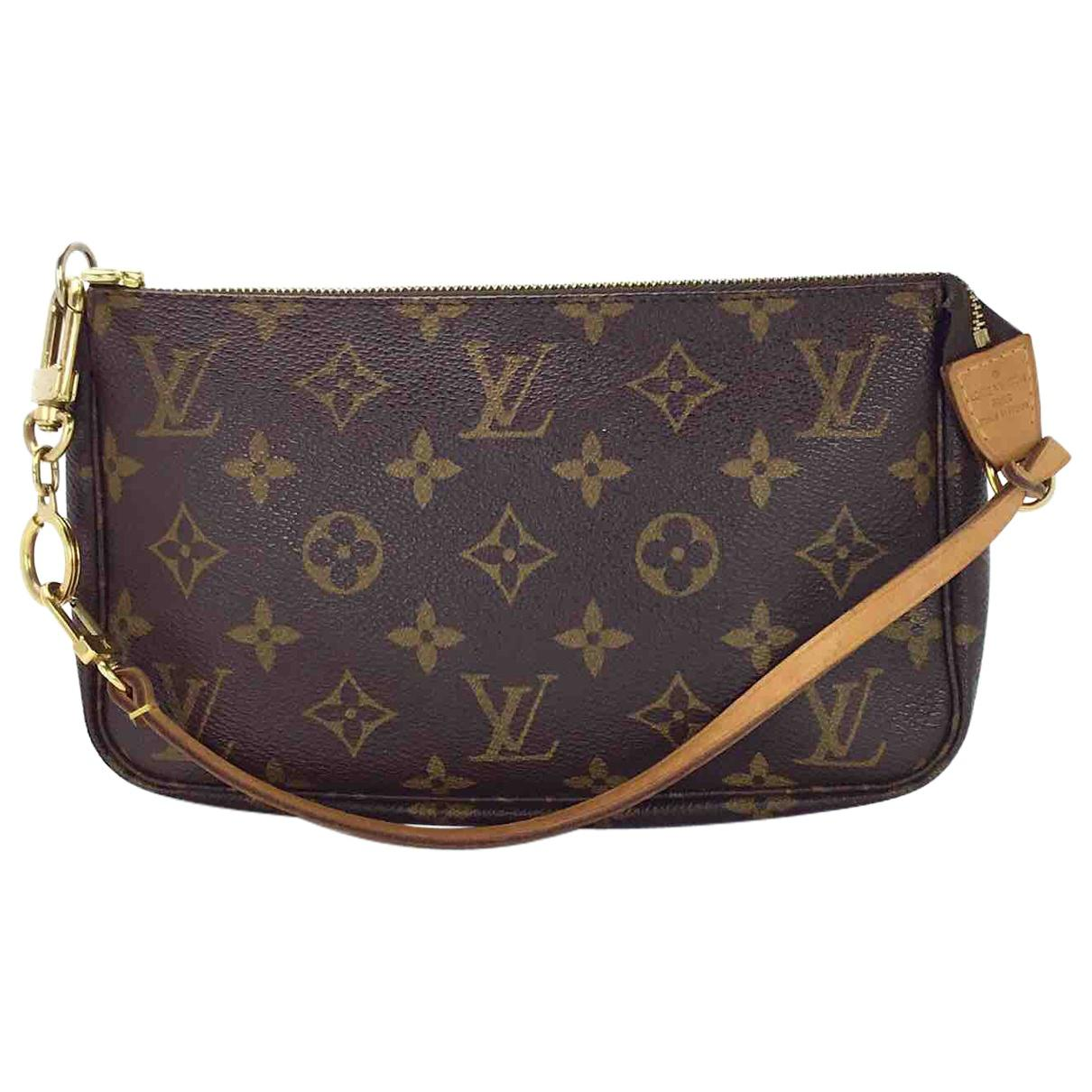 Pre-owned - Pochette clutch bag Louis Vuitton 8LIPi2vXxZ