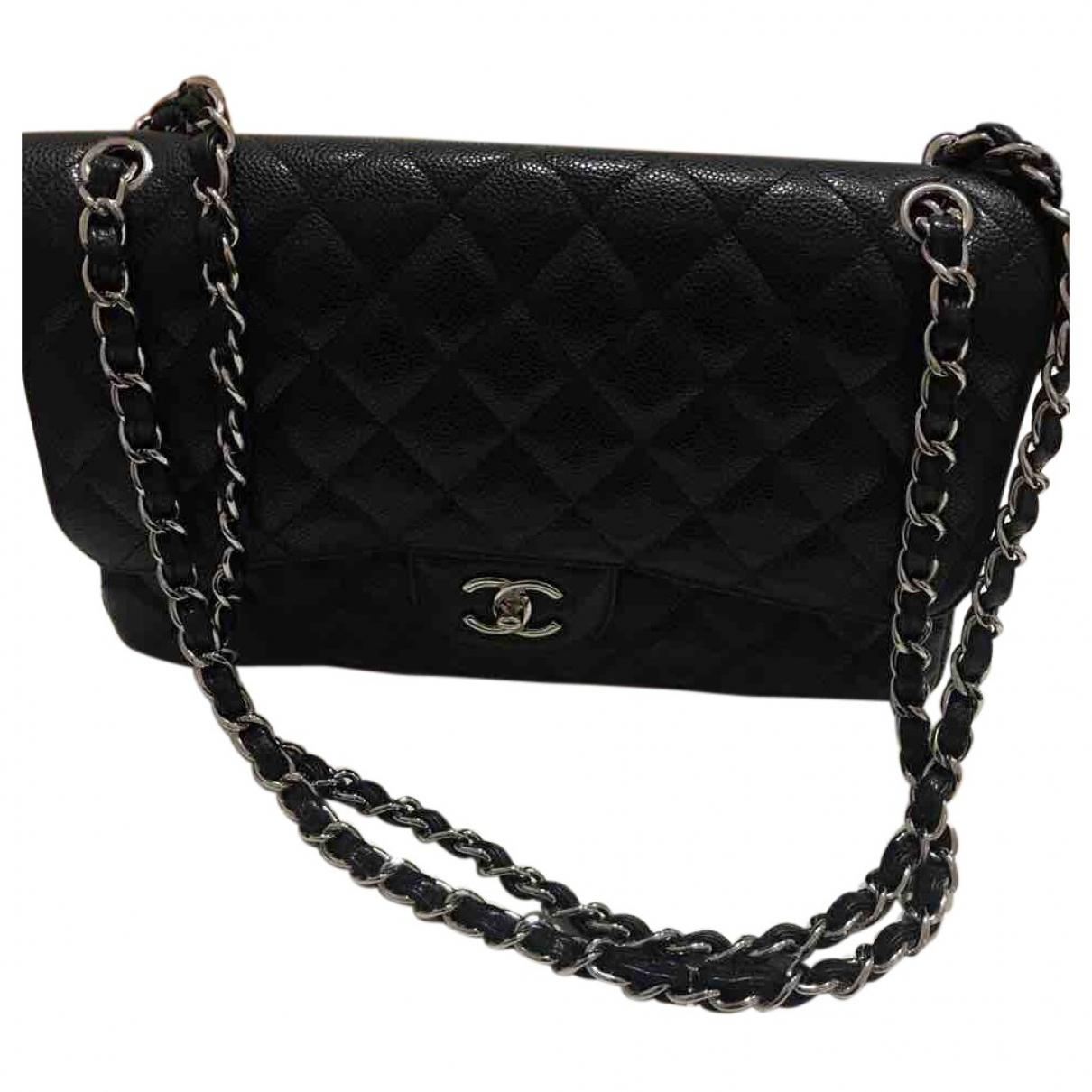 Chanel Pre-owned - Timeless leather bag ZFw4Lg