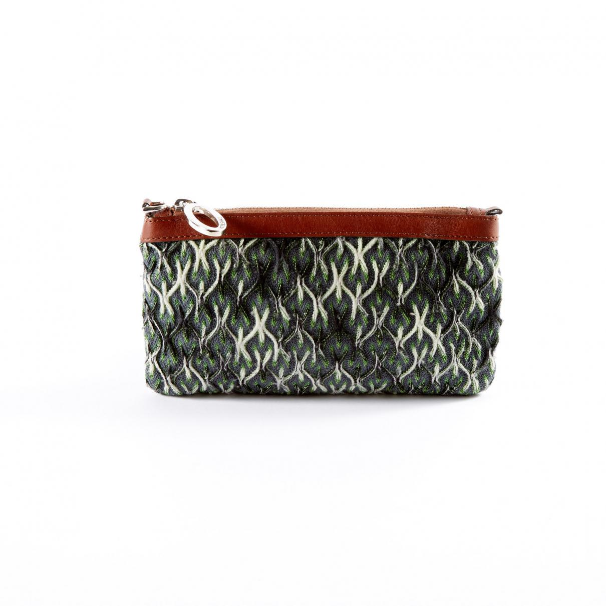Missoni Pre-owned - Wool clutch bag qsKfKvgGc