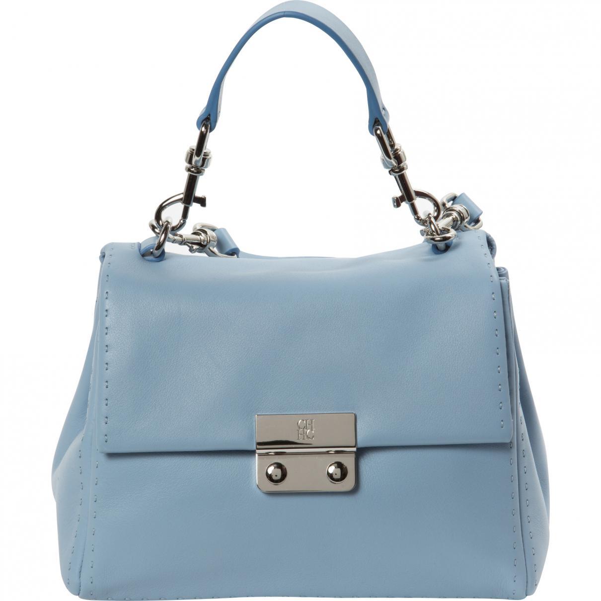 Pre-owned - Handbag Carolina Herrera JVbV5VfDbl