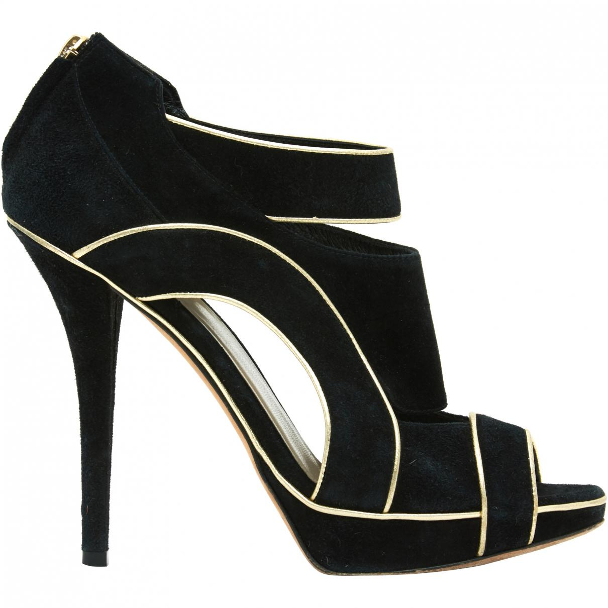 Pre-owned - Heels Dior atrY0yi