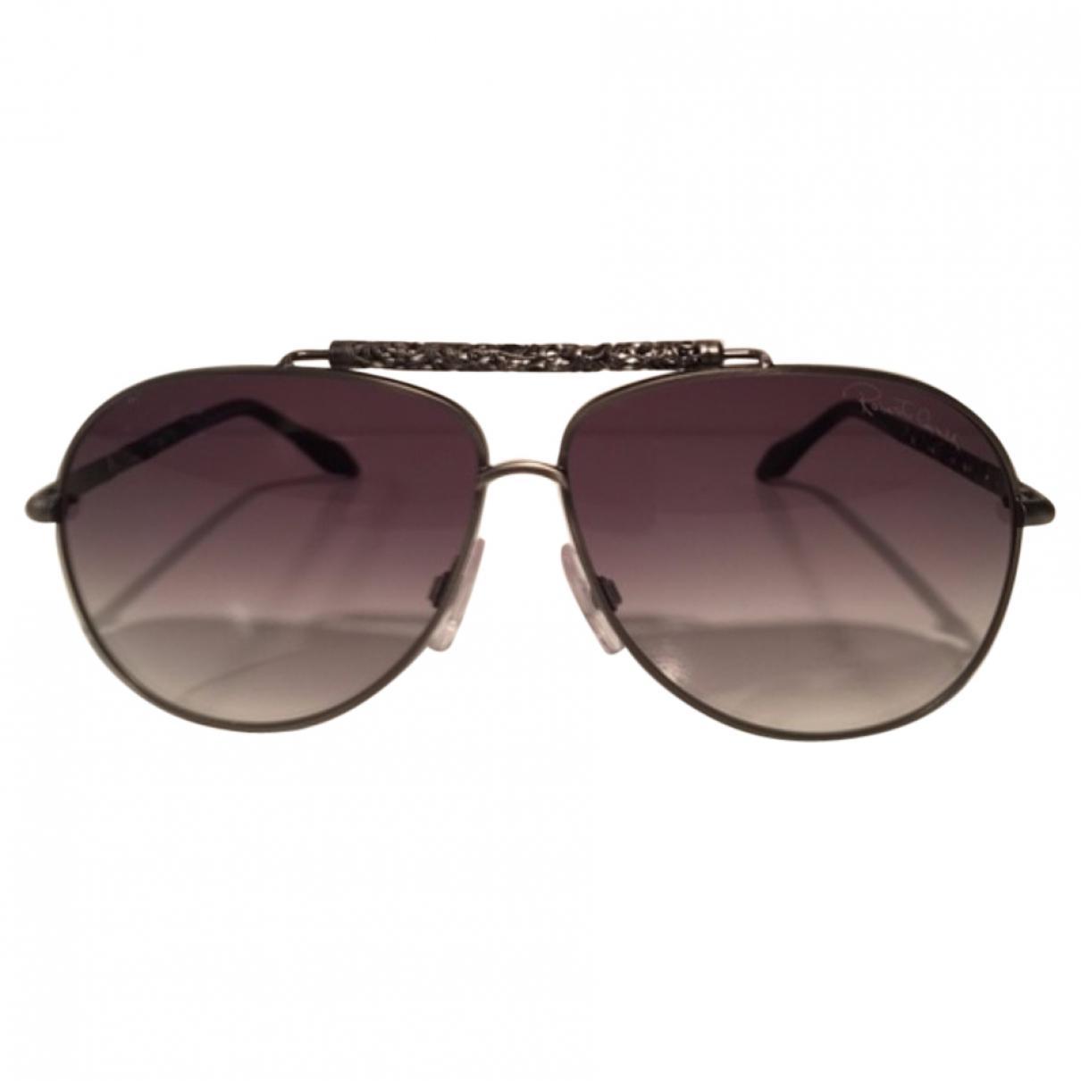6af0c26e568 Roberto Cavalli. Women s Metallic Aviator Sunglasses. £97 From Vestiaire  Collective