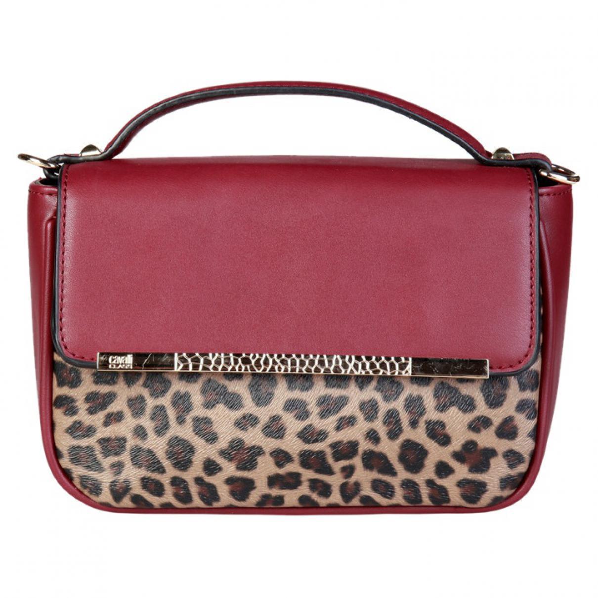 Pre-owned - HAND BAG Just Cavalli IfrN41u6OX
