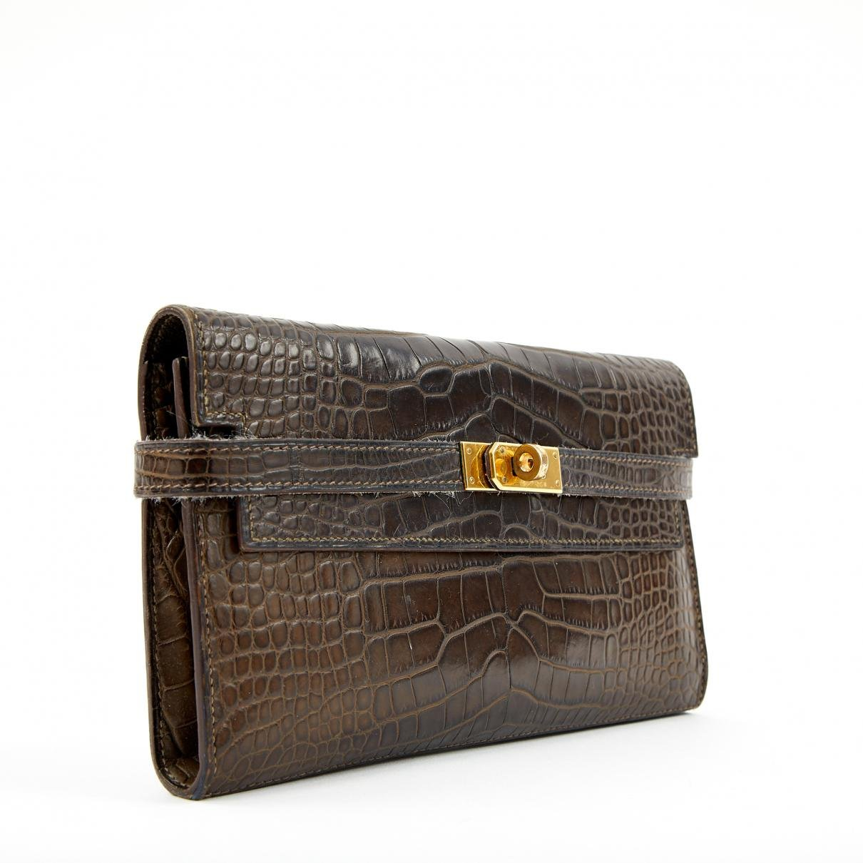294aee37342e Hermes Crocodile Wallet Mens - The Best Wallet Produck