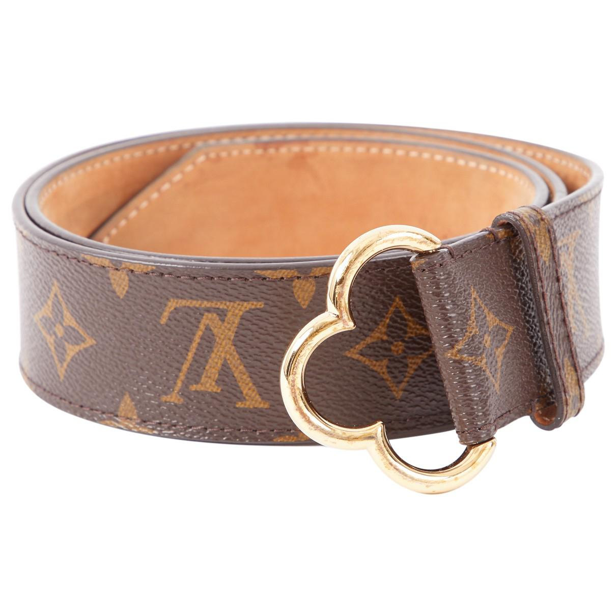 b28d61227dfa Gallery. Previously sold at  Vestiaire Collective · Women s Leather Belts  ...