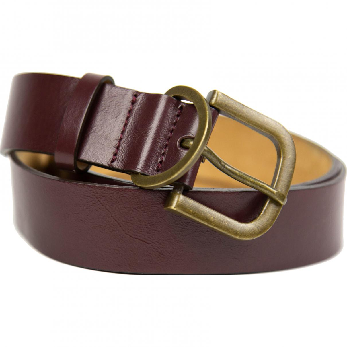 c1408423364 Gallery. Previously sold at  Vestiaire Collective · Women s Leather Belts  ...