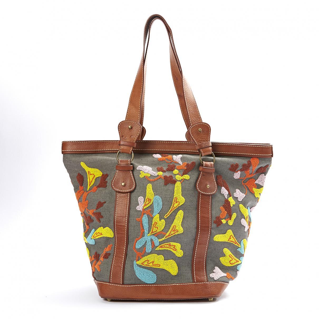 Pre-owned - Shoulder bag Missoni vfhxgf