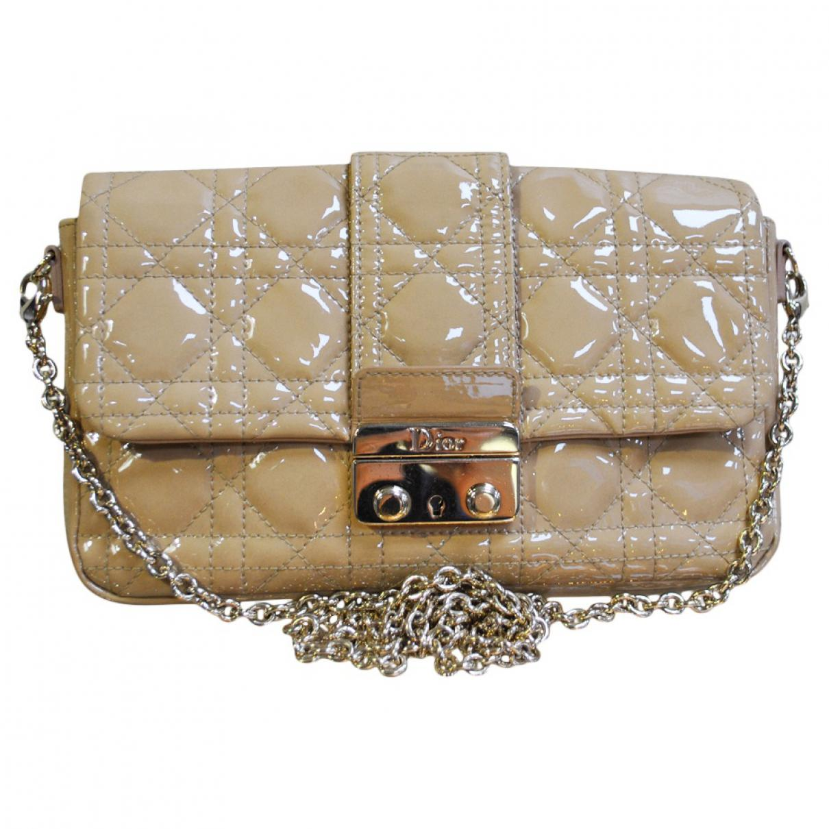 Dior Pre-owned - Patent leather clutch bag hPH2asSHN