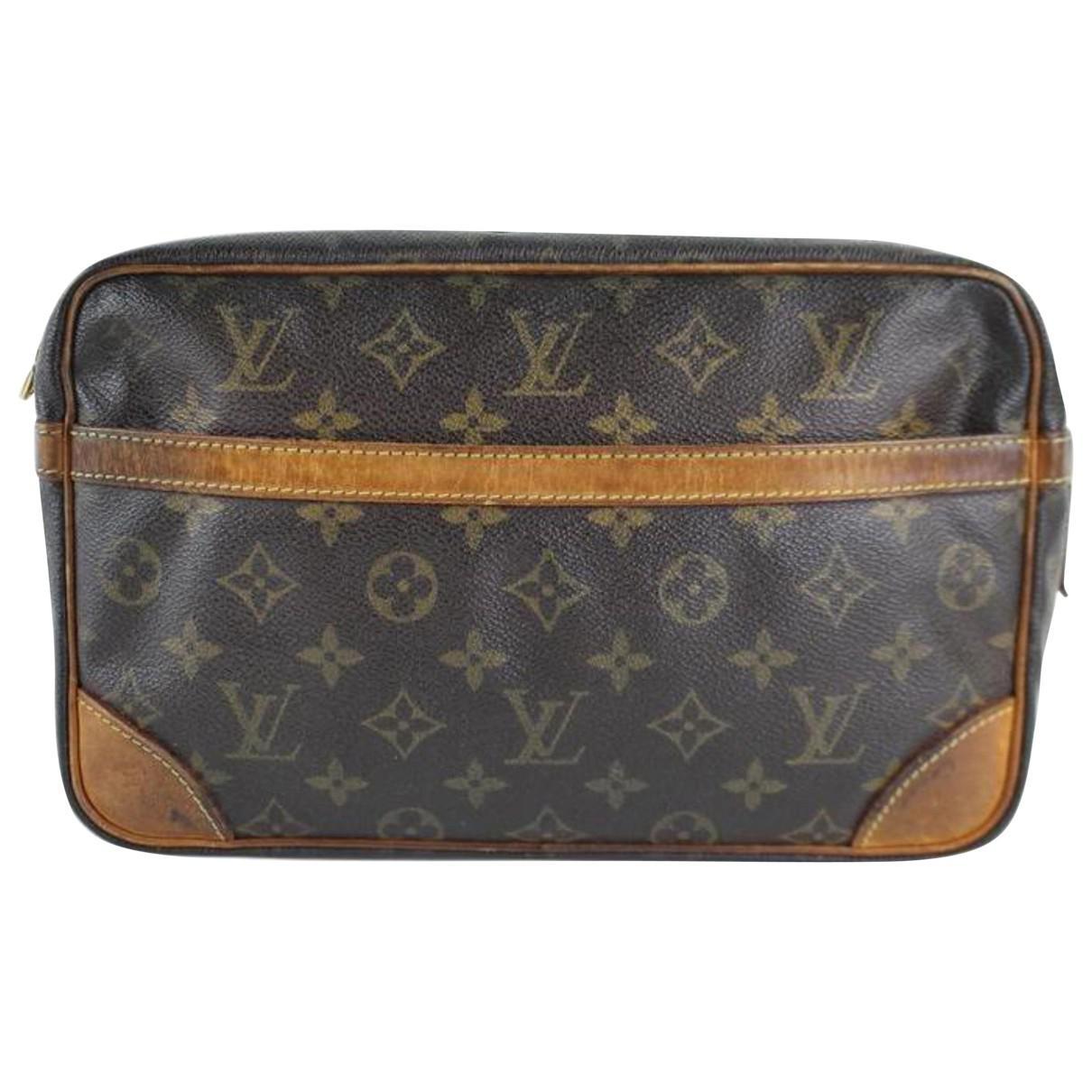 Louis Vuitton Pre-owned - CLUTCH HANDBAG XqzEw