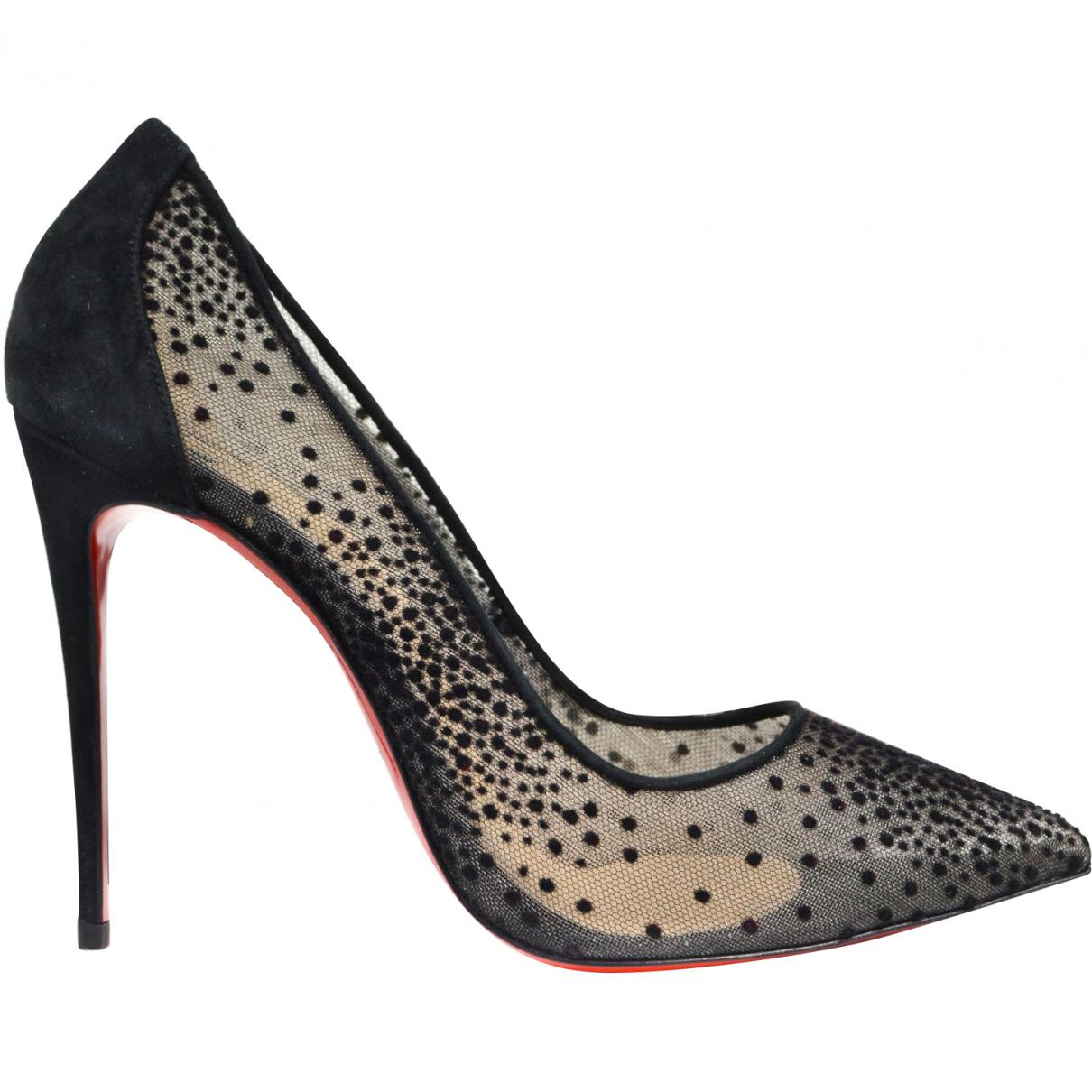Pre-owned - Heels Christian Louboutin Discount Outlet Store e7cQwH