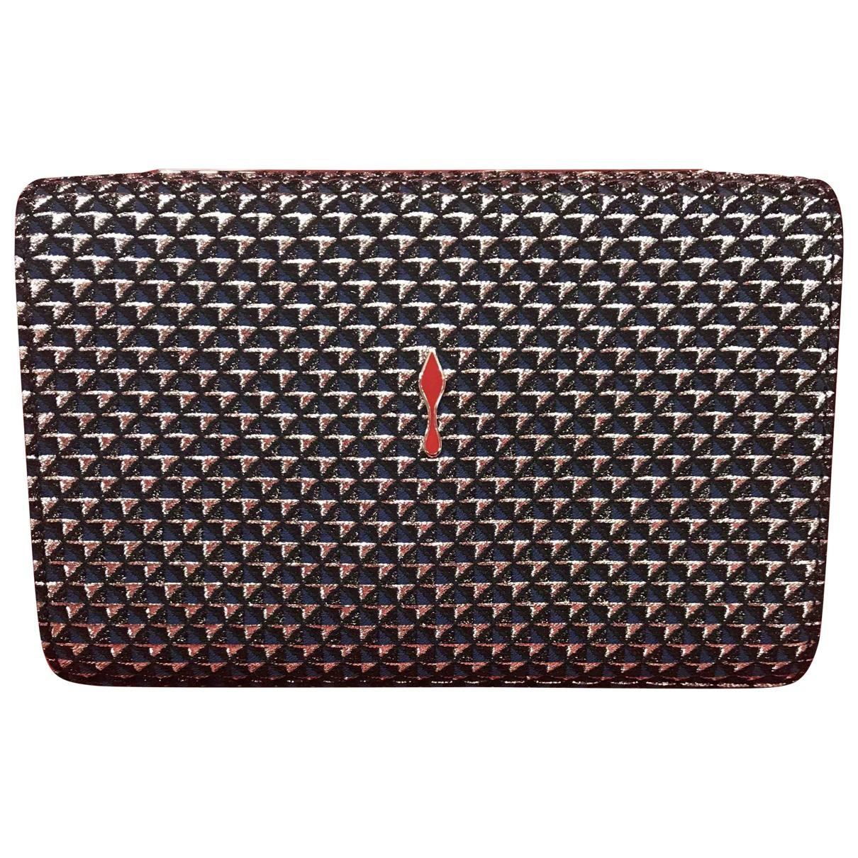 Christian Louboutin Pre-owned - POUCHES QMg7fwOj