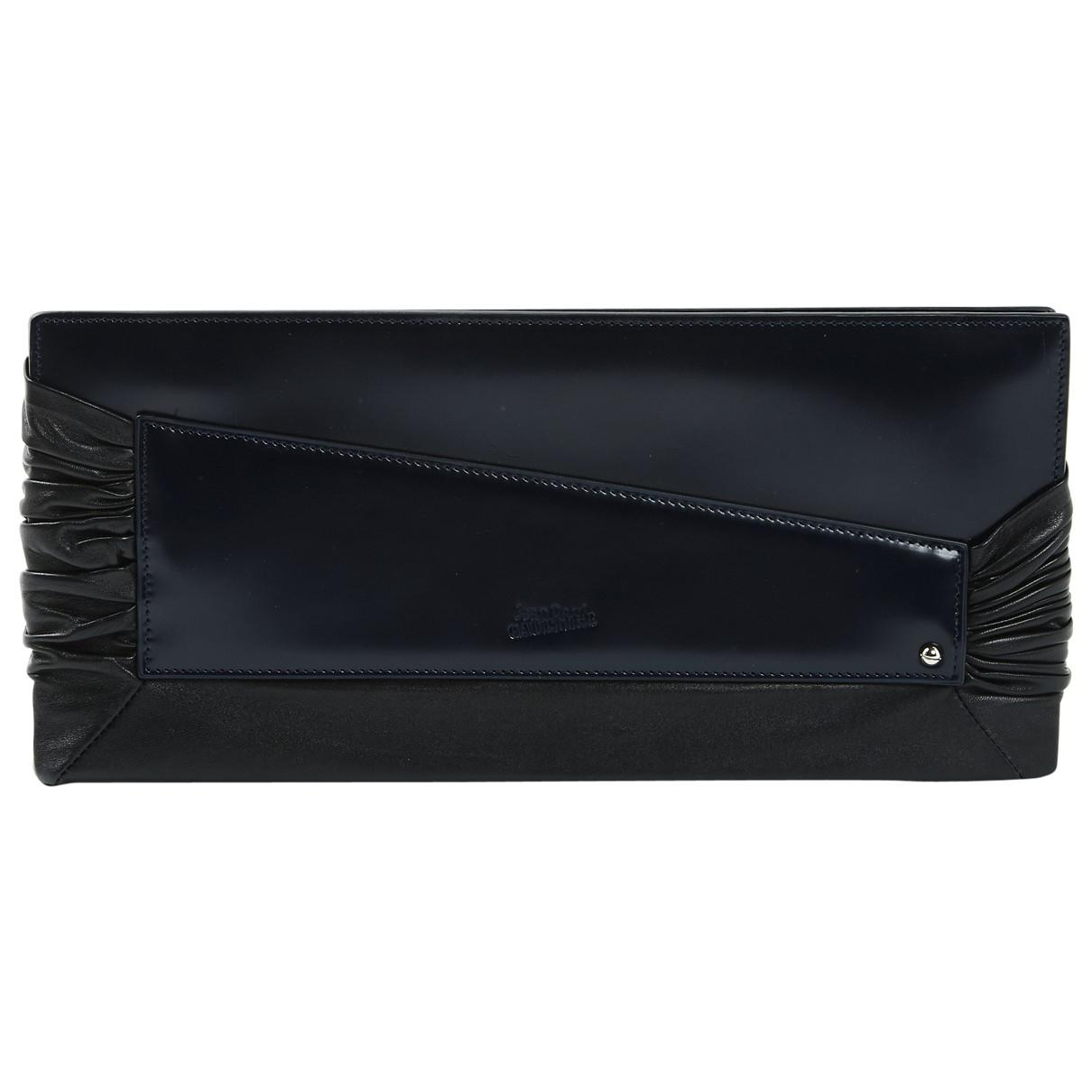 Jean Paul Gaultier Pre-owned - Clutch bag 00imOztu0