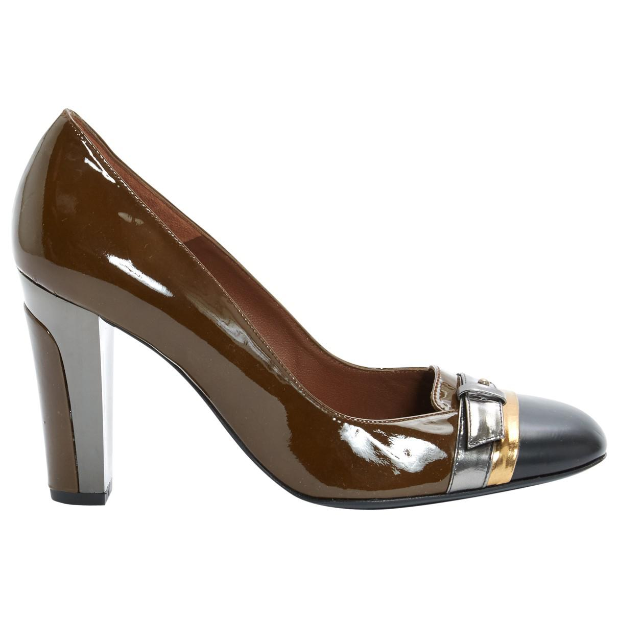 Pre-owned - LEATHER PUMPS Barbara Bui VHQvCoG