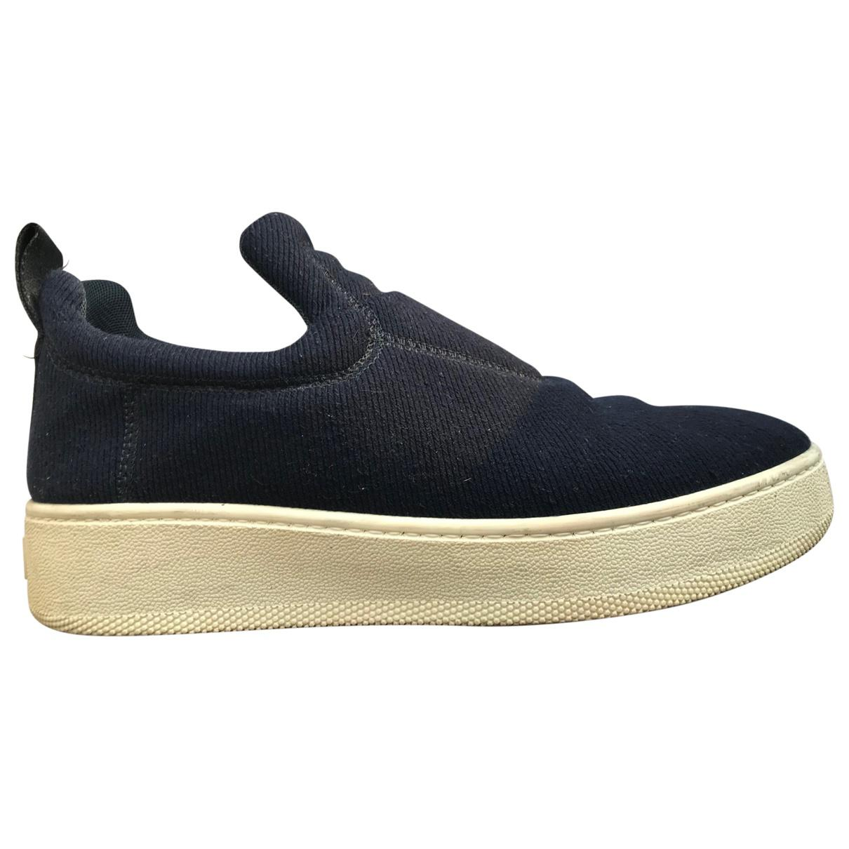 Pre-owned - Trainers Celine Shopping Online Cheap Online Free Shipping Largest Supplier dPmEn6Pe