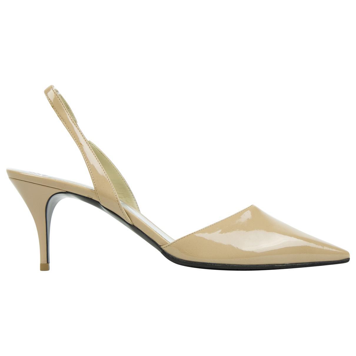 Pre-owned - Patent leather heels Stella McCartney mowPj5