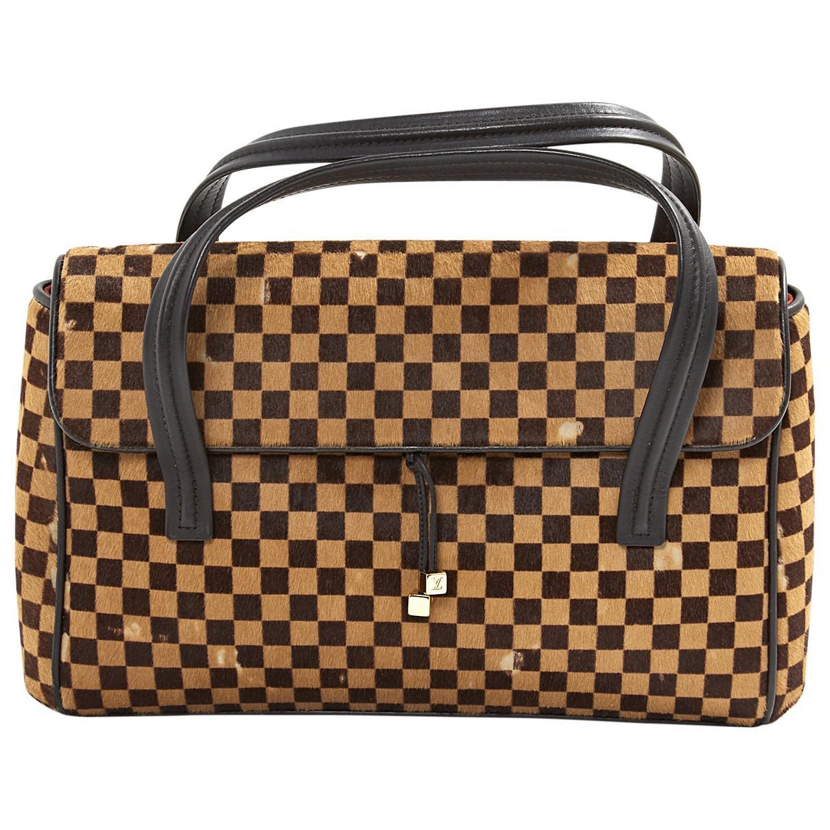 Dolce & Gabbana Pre-owned - Pony-style calfskin handbag vS8BtZ6H05
