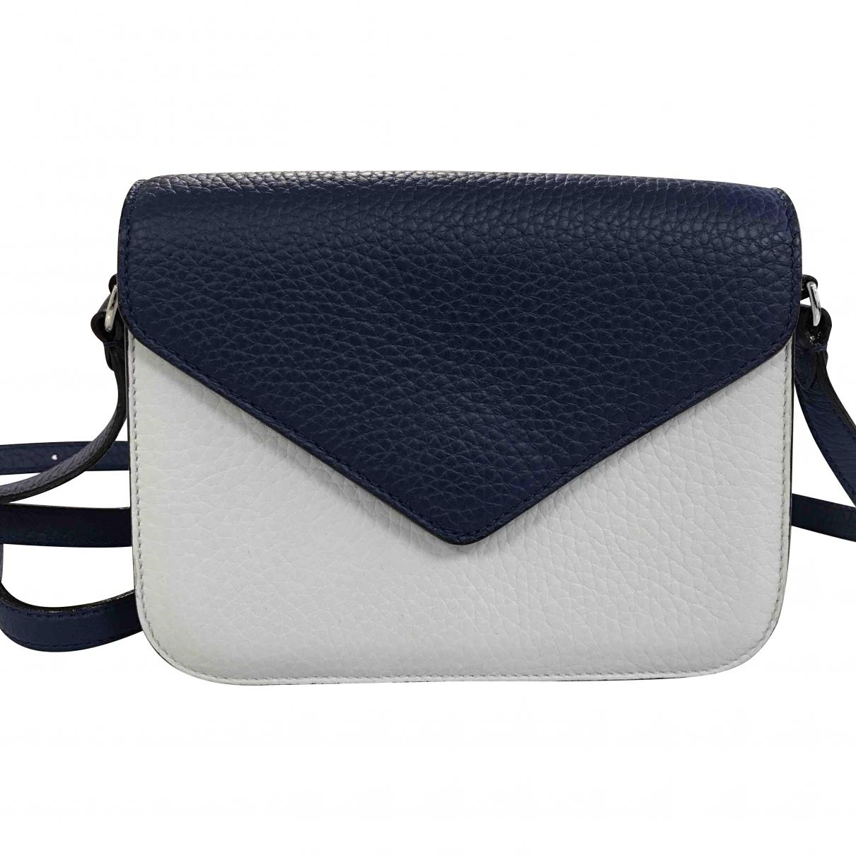 Dior Pre-owned - Leather crossbody bag jZlXg