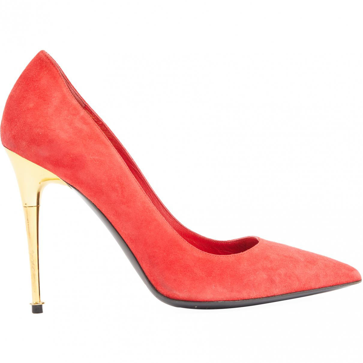 Pre-owned - Heels Tom Ford PcrzY