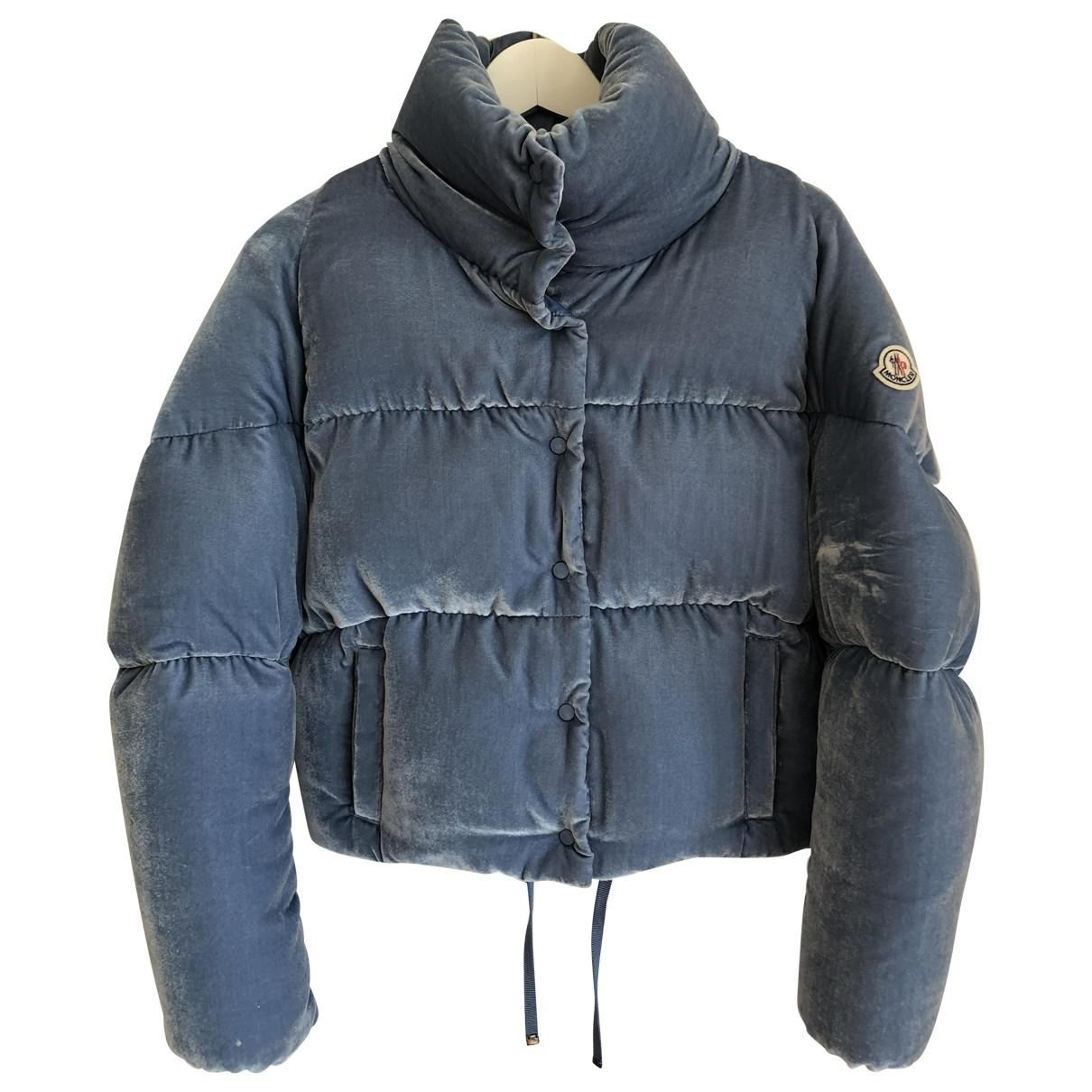 moncler jacket pre owned