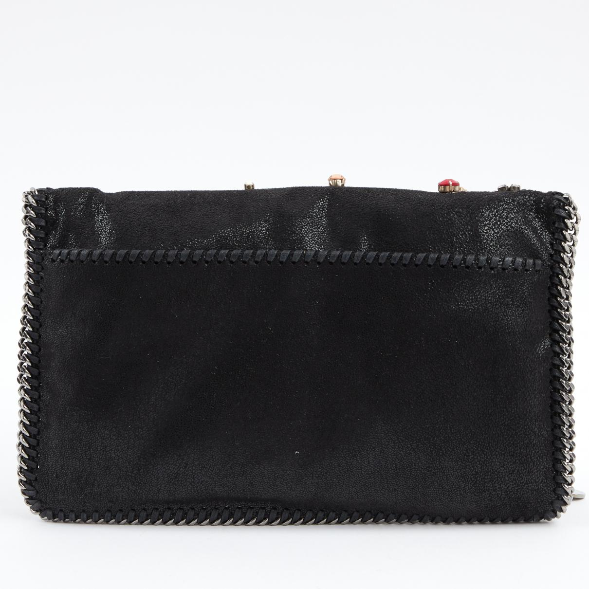 Stella McCartney Pre-owned - Falabella clutch bag ebHLlYkwto