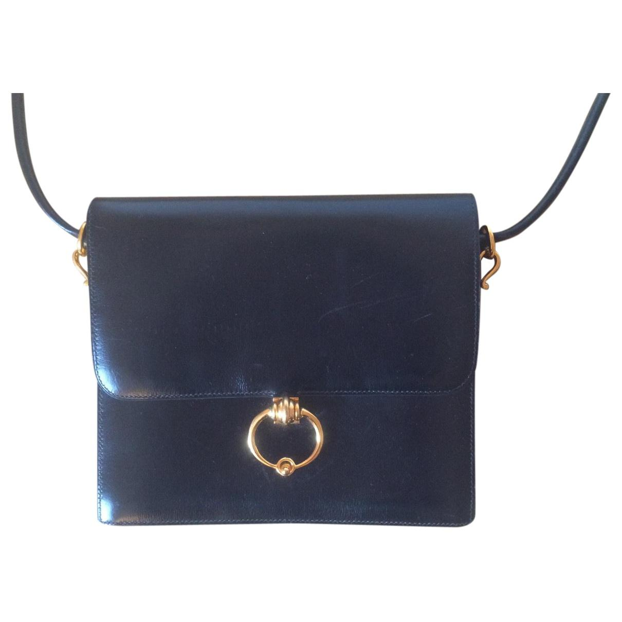 13c76d484e hot hermes epsom leather constance 18cm bag green 0edec 76bd6; italy lyst  hermès pre owned séquana bag in black f9139 a6aaf