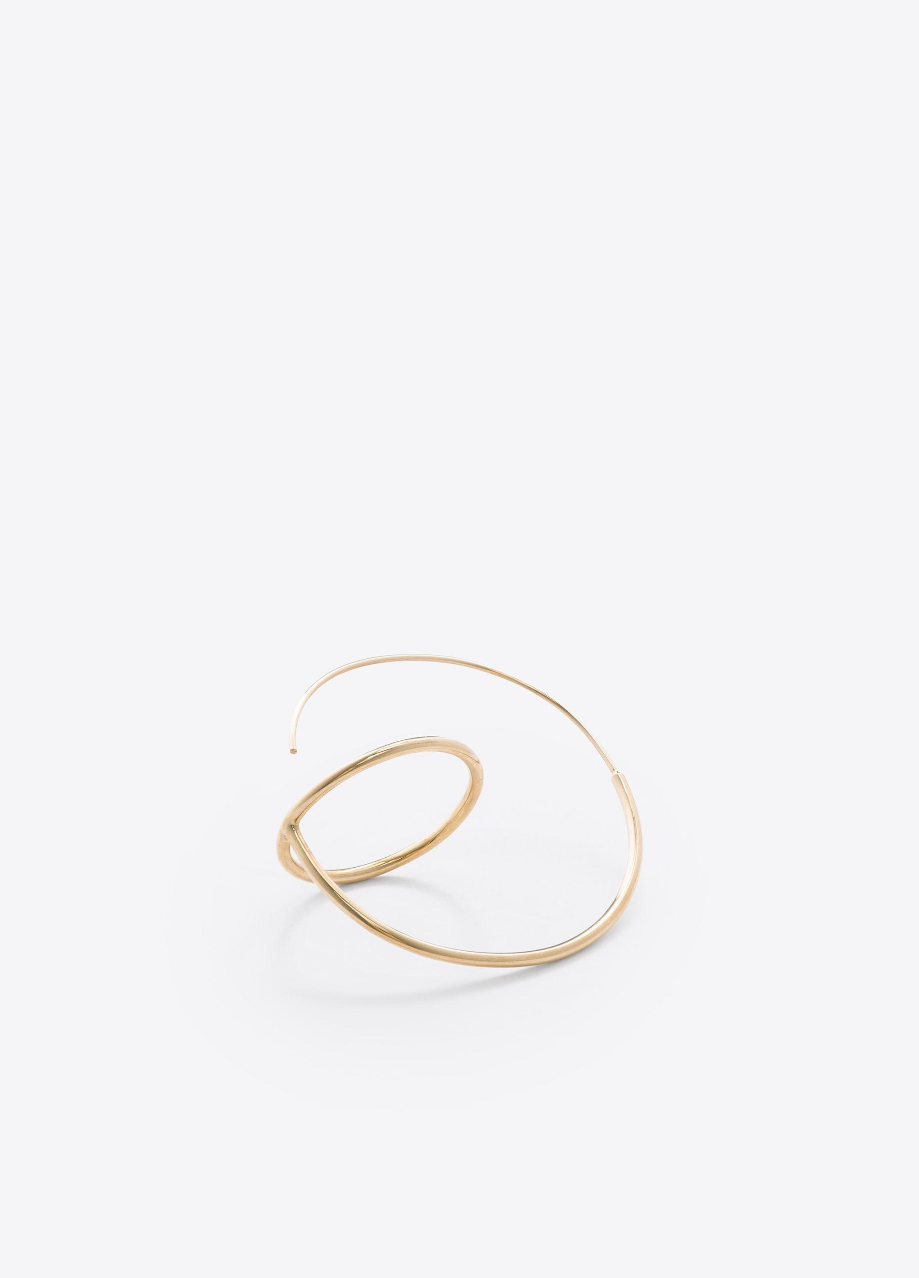 Vince Sayaka Davis / Jenny Single Earring Gold 0WJNdF