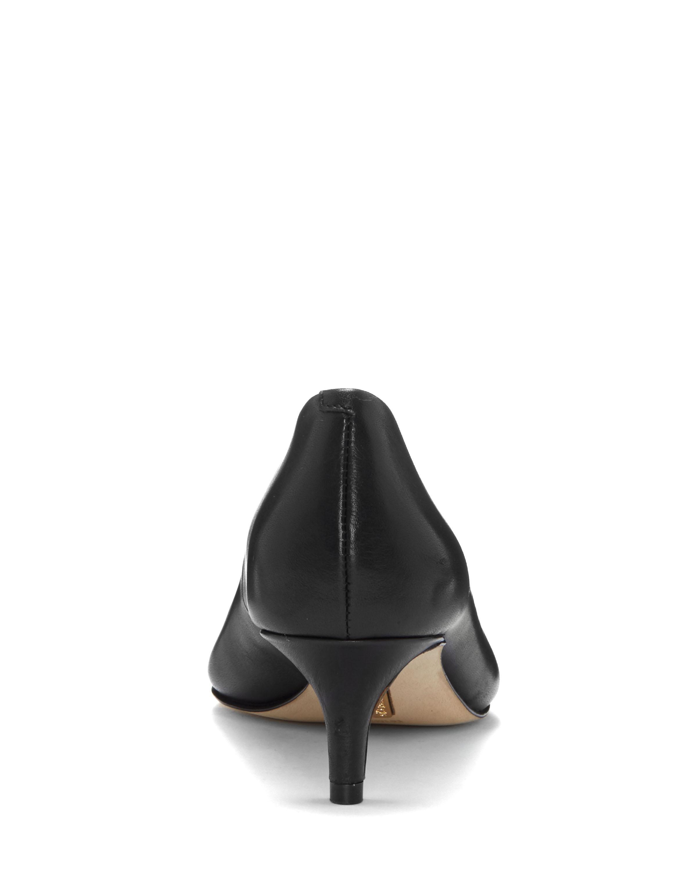 f442a8af904 Lyst - Vince Camuto Louise Et Cie Jacoba – Kitten-heel Pump in Black