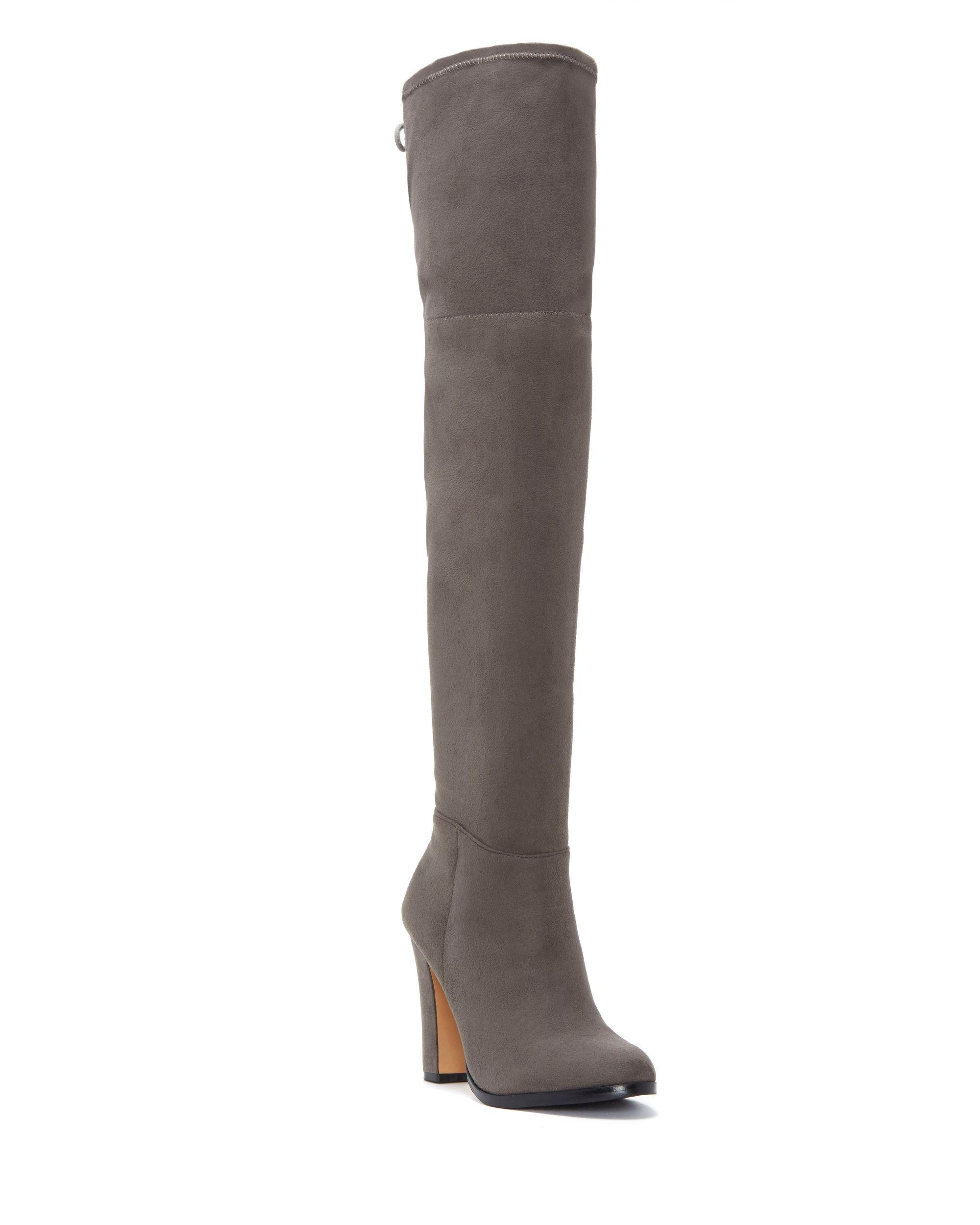 75867731d2a Vince Camuto - Multicolor Cheera – Over-the-knee Boot - Lyst. View  fullscreen