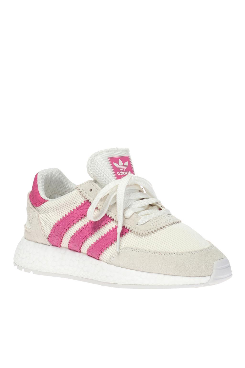 f38df7b1c209bc Adidas Originals - White  i-5923  Sneakers - Lyst. View fullscreen