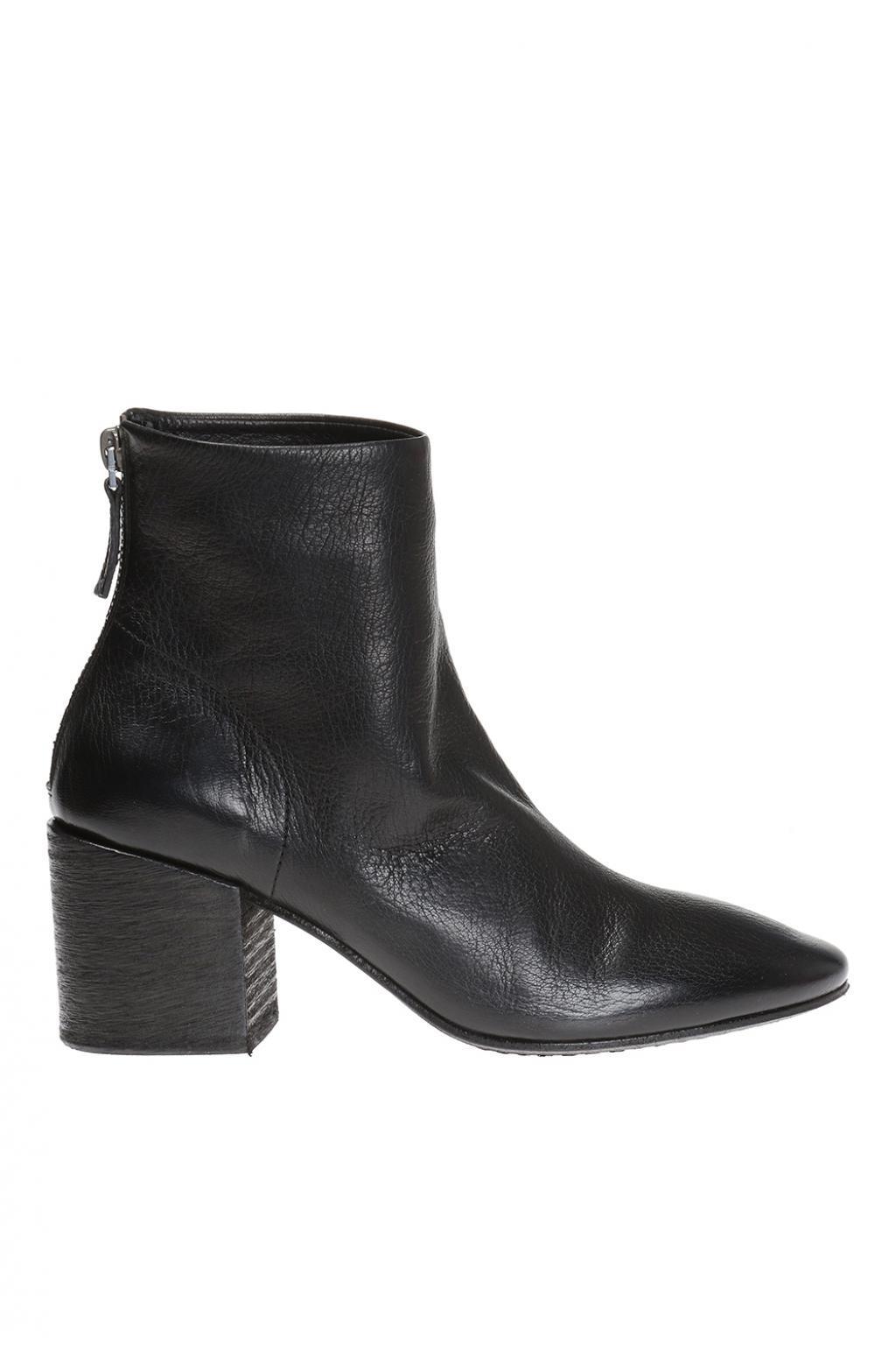 Cervova boots - Black Mars FzXD9kpYh