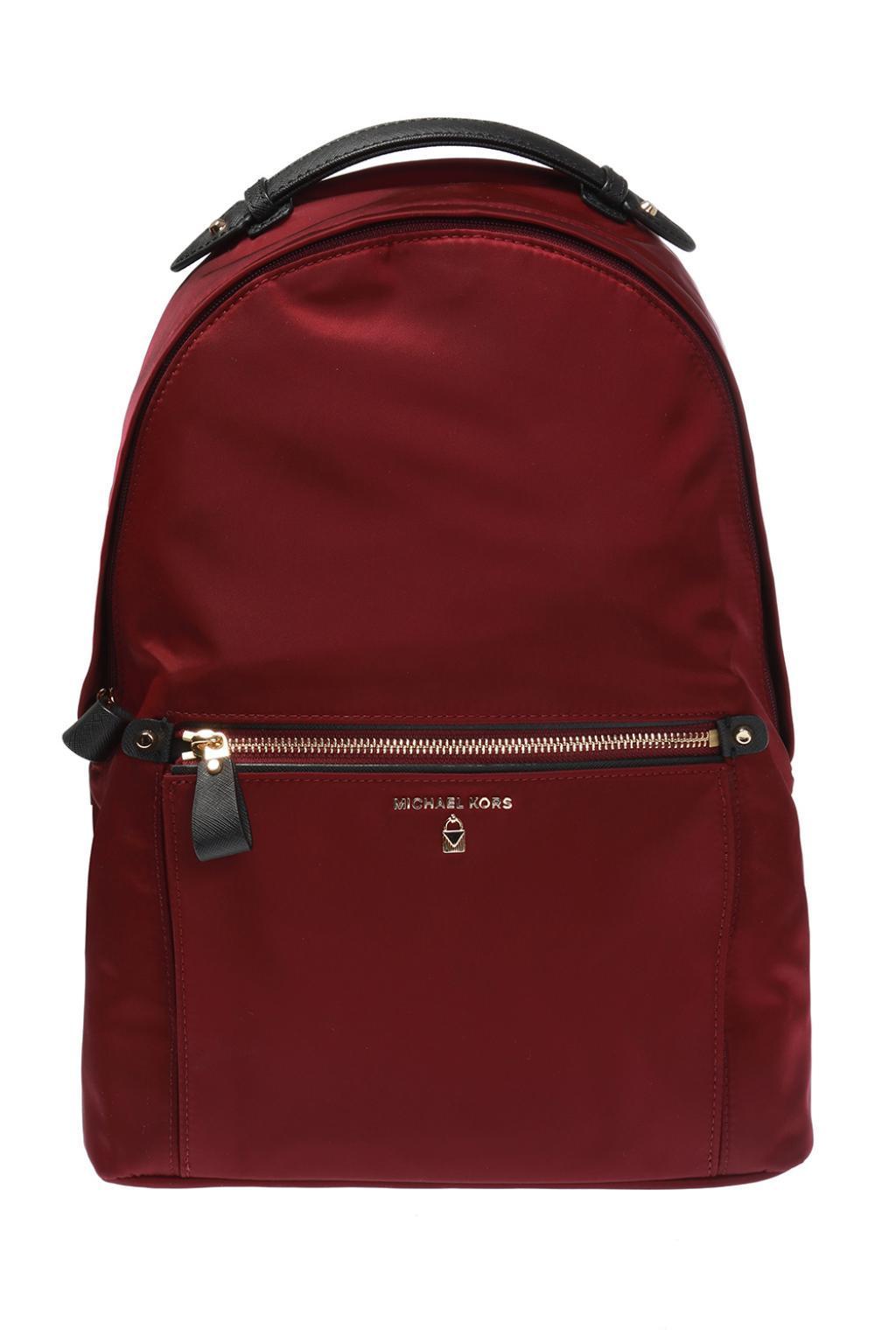 8497641cd61c Michael Kors - Multicolor 'kelsey' Backpack - Lyst. View fullscreen