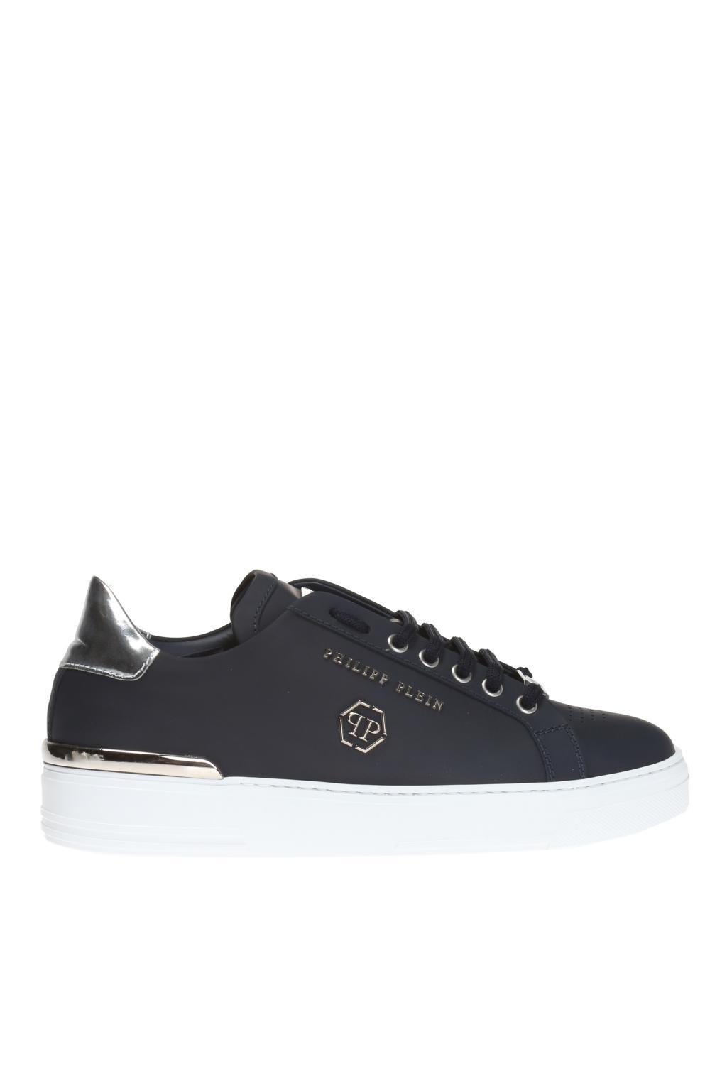 Over Border sneakers - Blue Philipp Plein MuGOlY