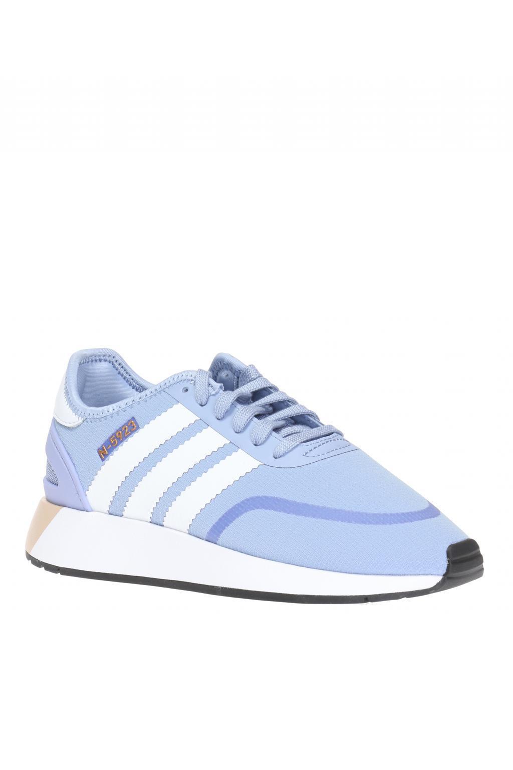 Adidas' N Ginnastica 5923 Le Scarpe Da Ginnastica N In Blu Per Gli Uomini Lyst 5faf8a