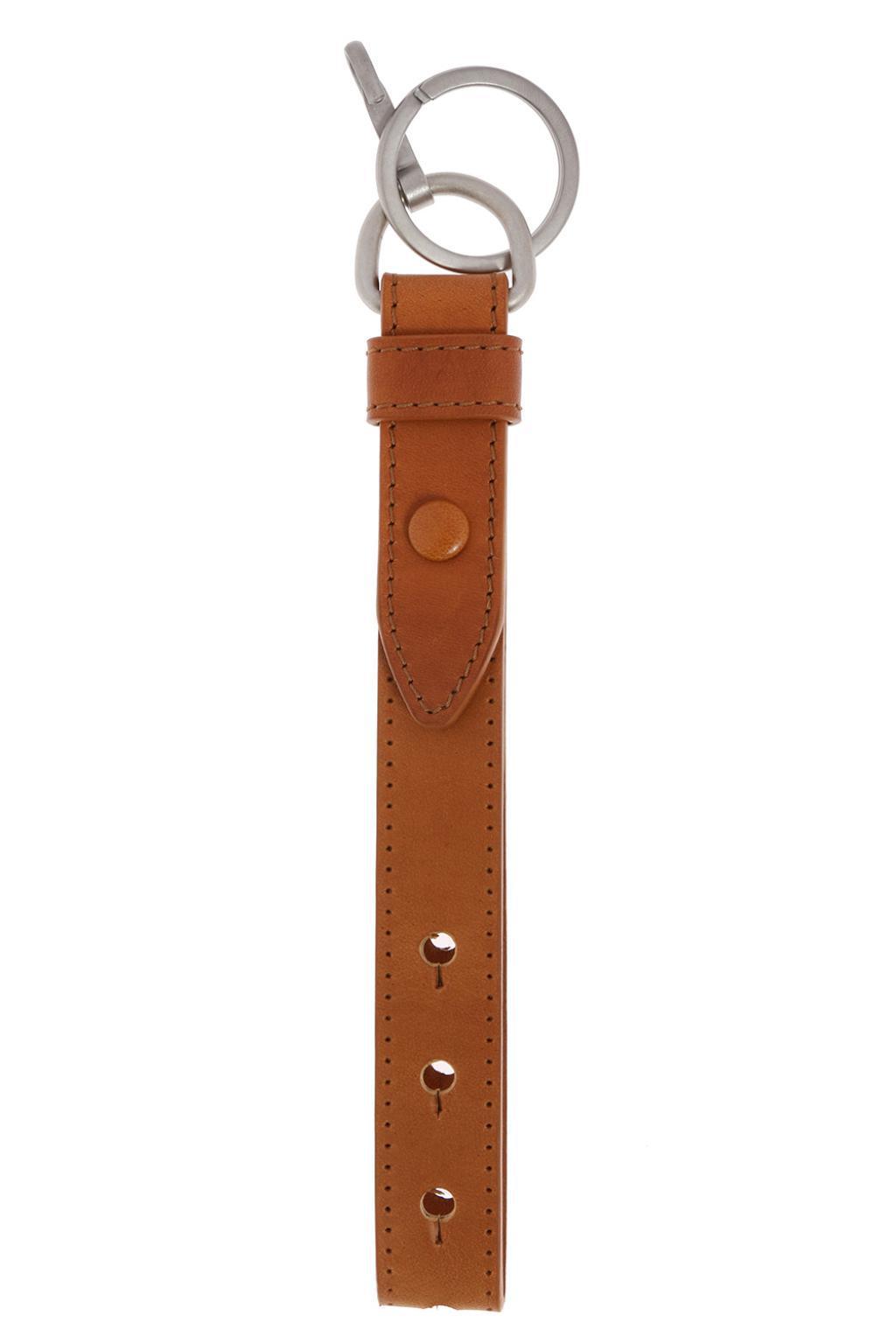Leather key ring Maison Martin Margiela u1xhA5kthT
