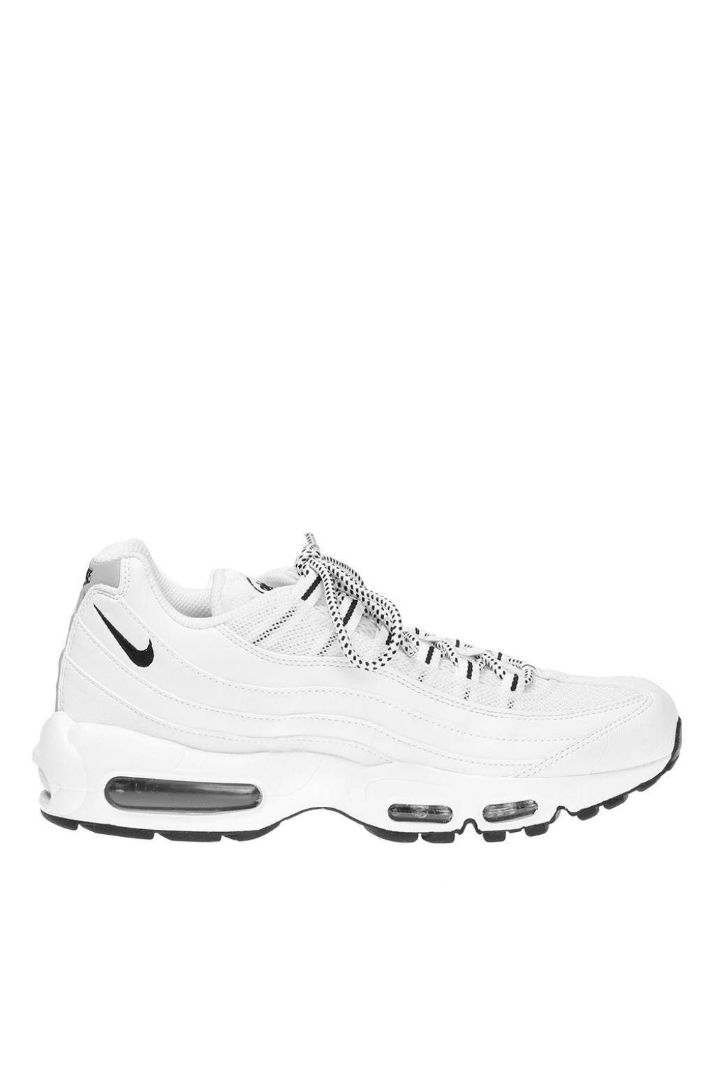 4ce0dfa0c Nike  air Max 95  Sneakers in White for Men - Lyst