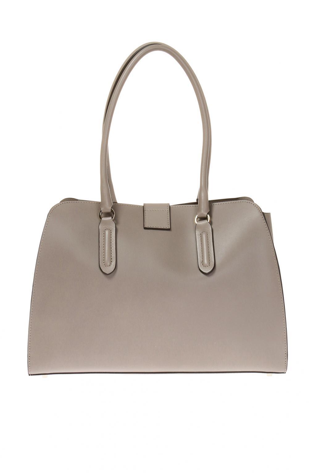 Furla Pink Milano shoulder bag vPmP7j