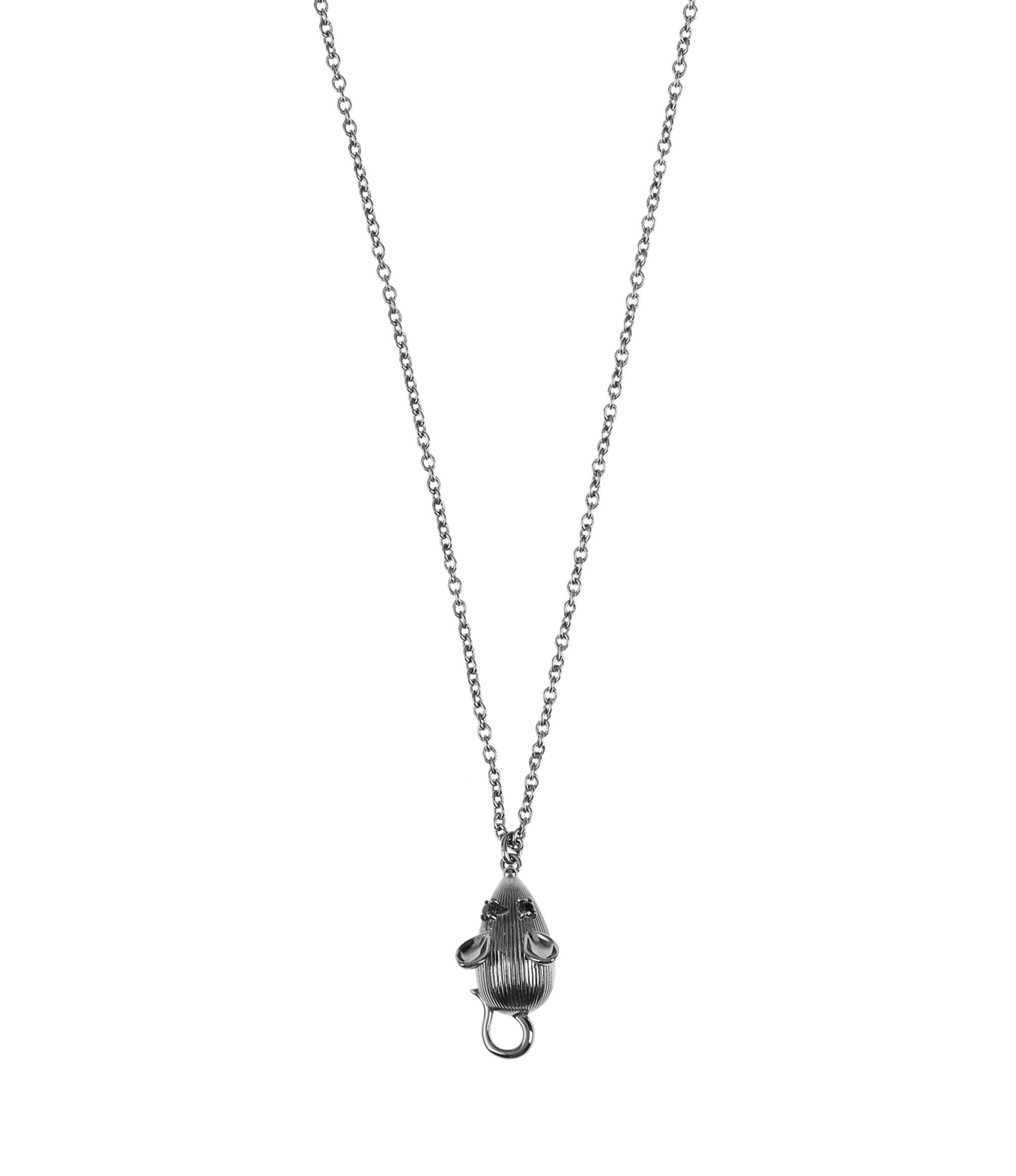 necklace jewellery diesel necklaces pendant double zoom htm man en