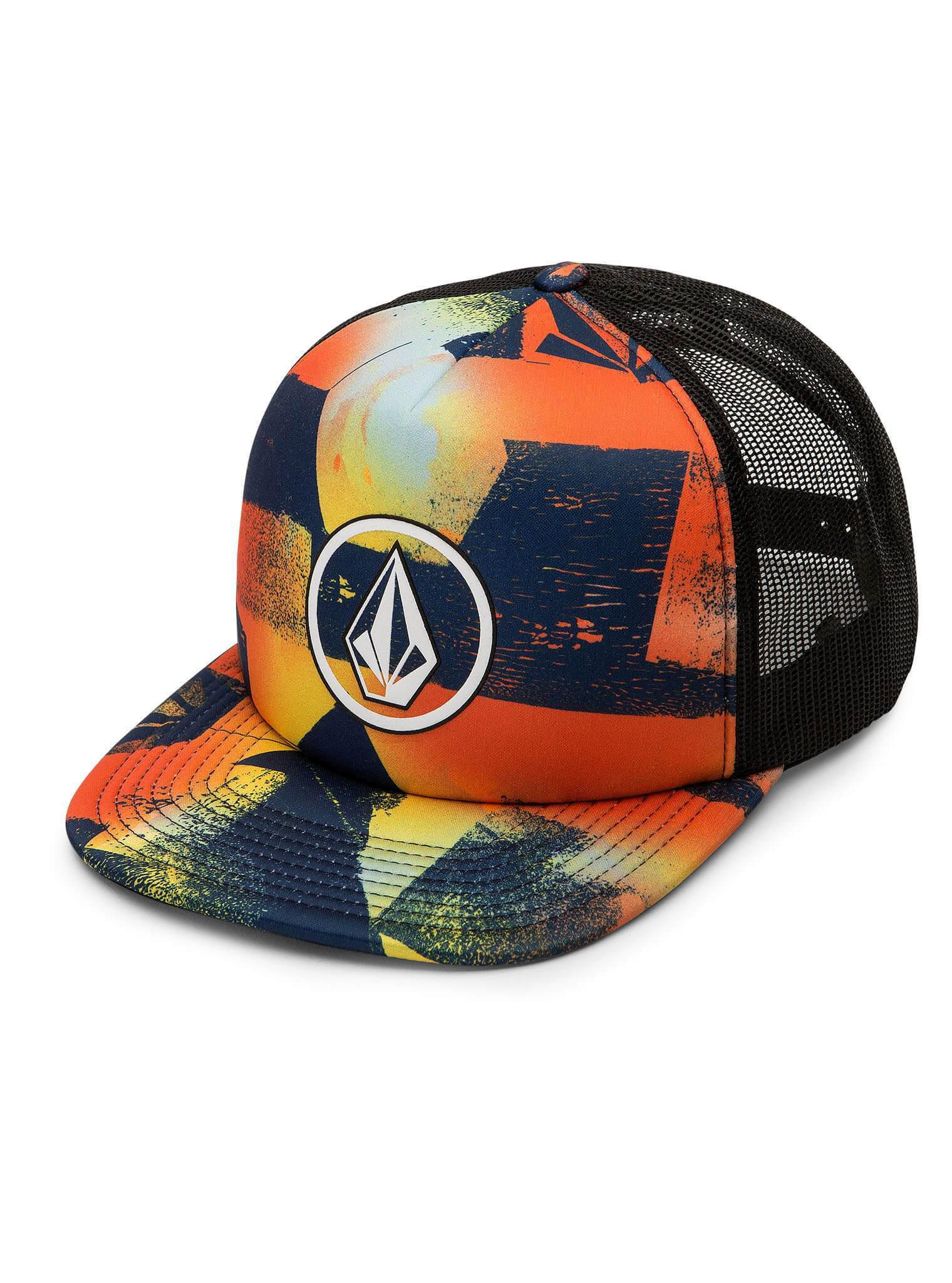 51967fb6 Lyst - Volcom Full Frontal Cheese Hat for Men