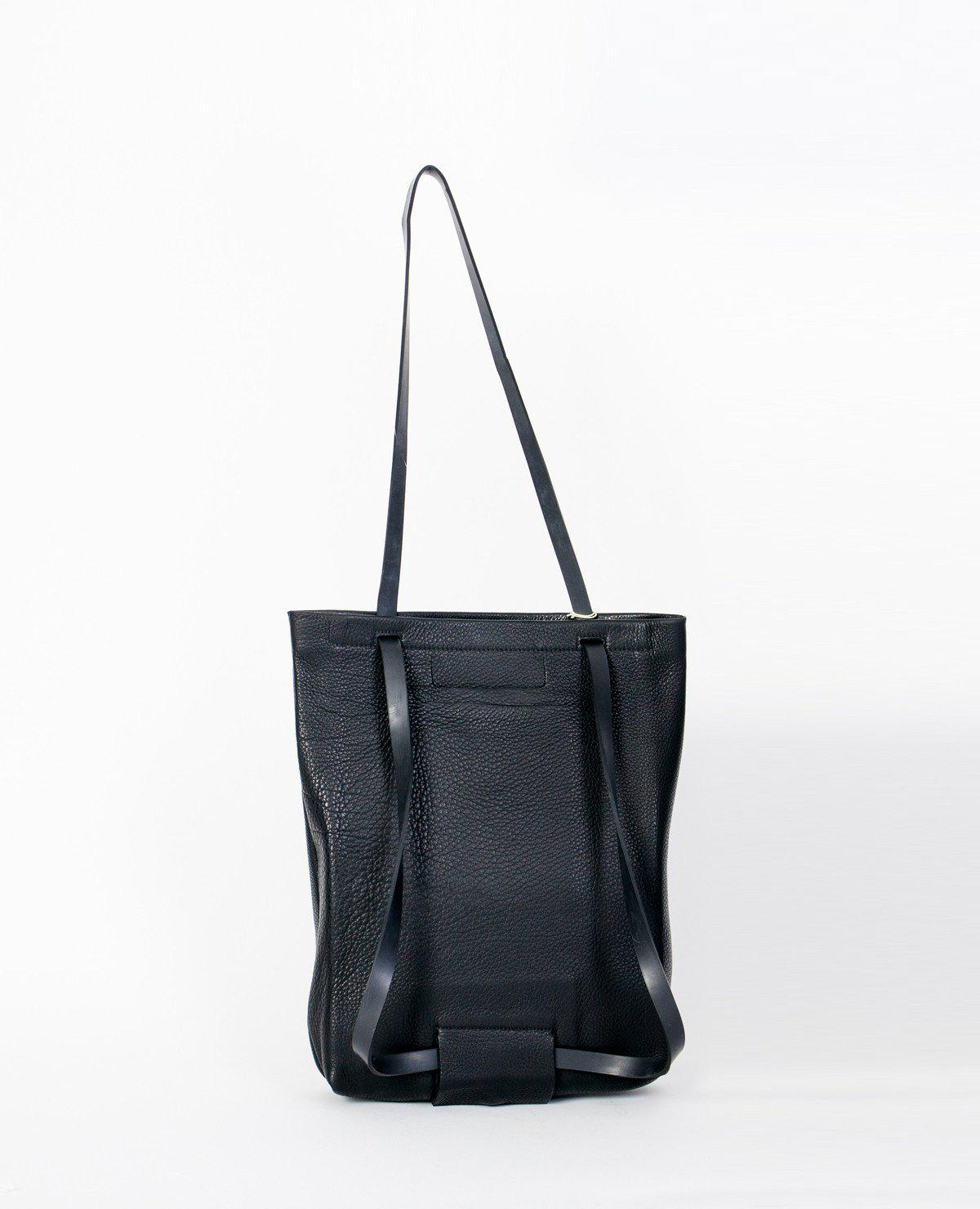 db13b67d989d Lyst - CHIYOME Large Tote Pack   Black in Black