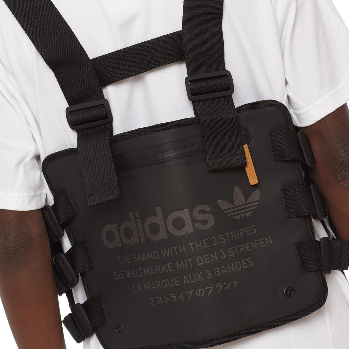 adidas nmd vest