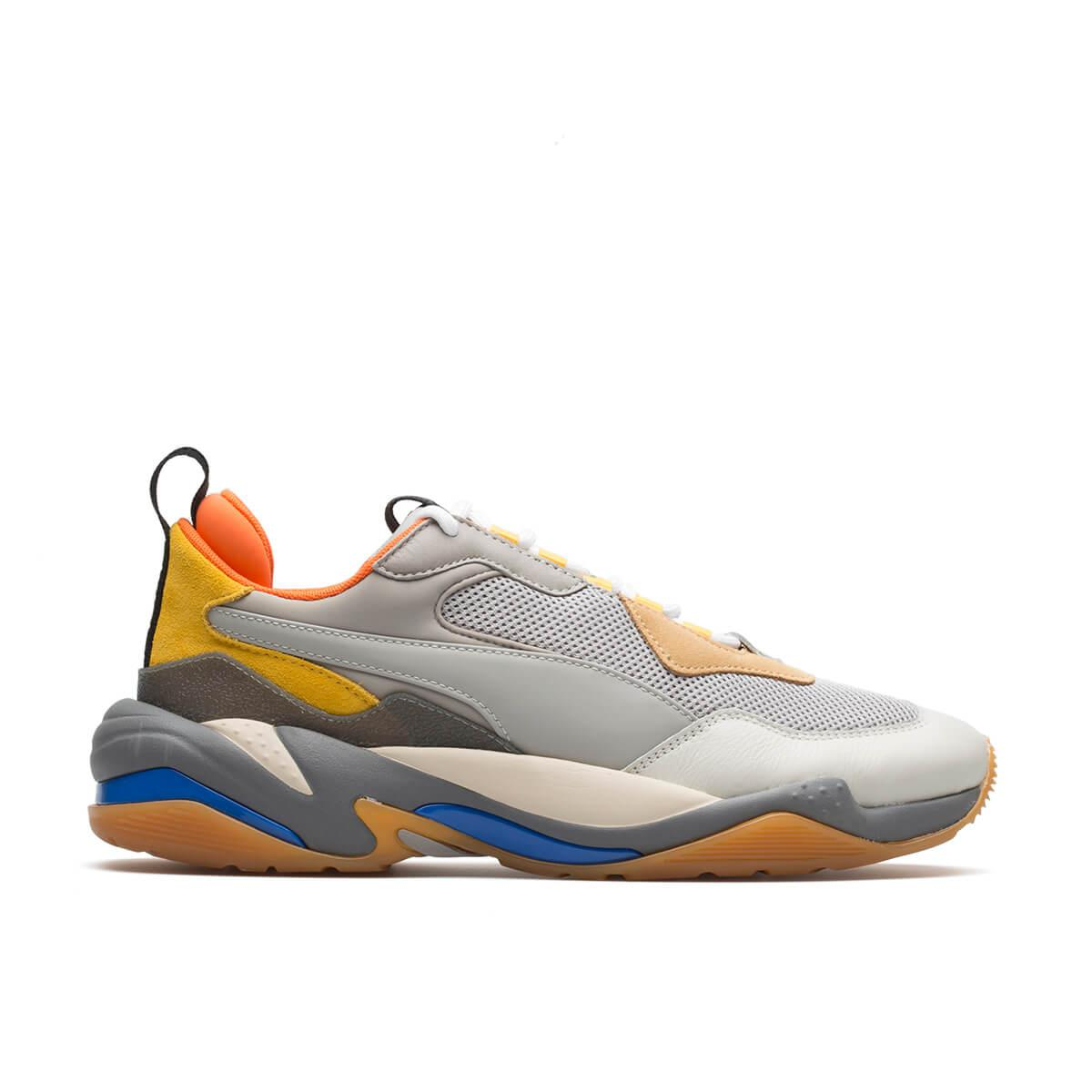 4220c7798ef Puma Thunder Spectra Sneakers in Gray for Men - Save ...