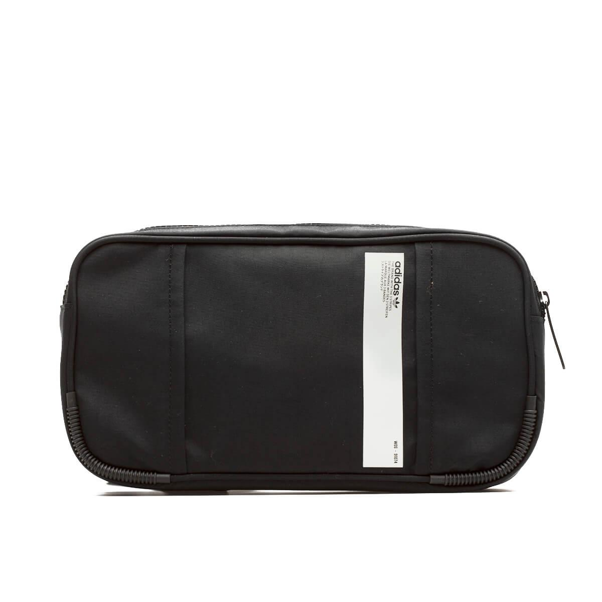 9996529a6ff2 Lyst - adidas Originals Nmd Fanny Bag in Black for Men
