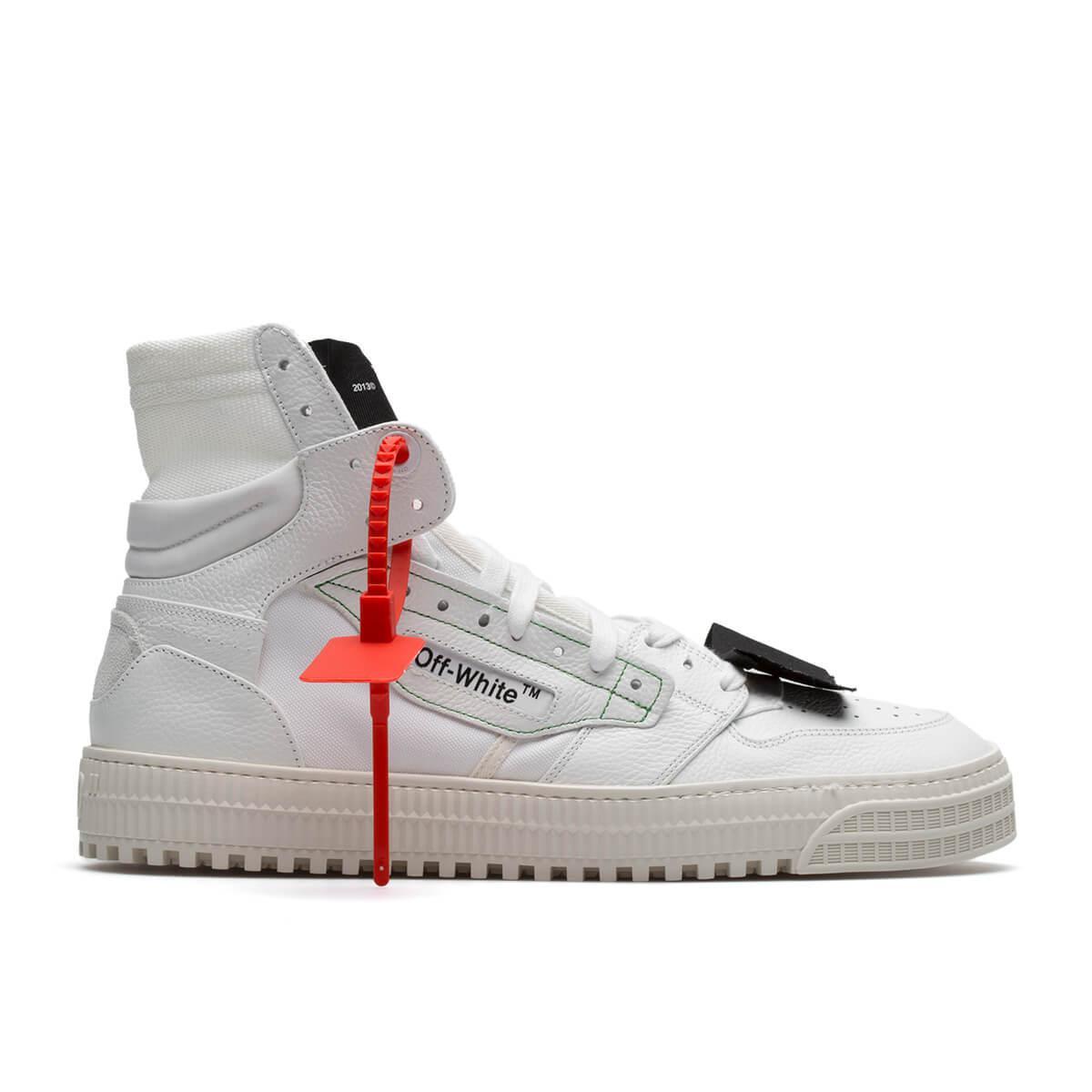 3c7092f566bc7c Off-White C/O Virgil Abloh Off Court Sneaker in White for Men - Lyst